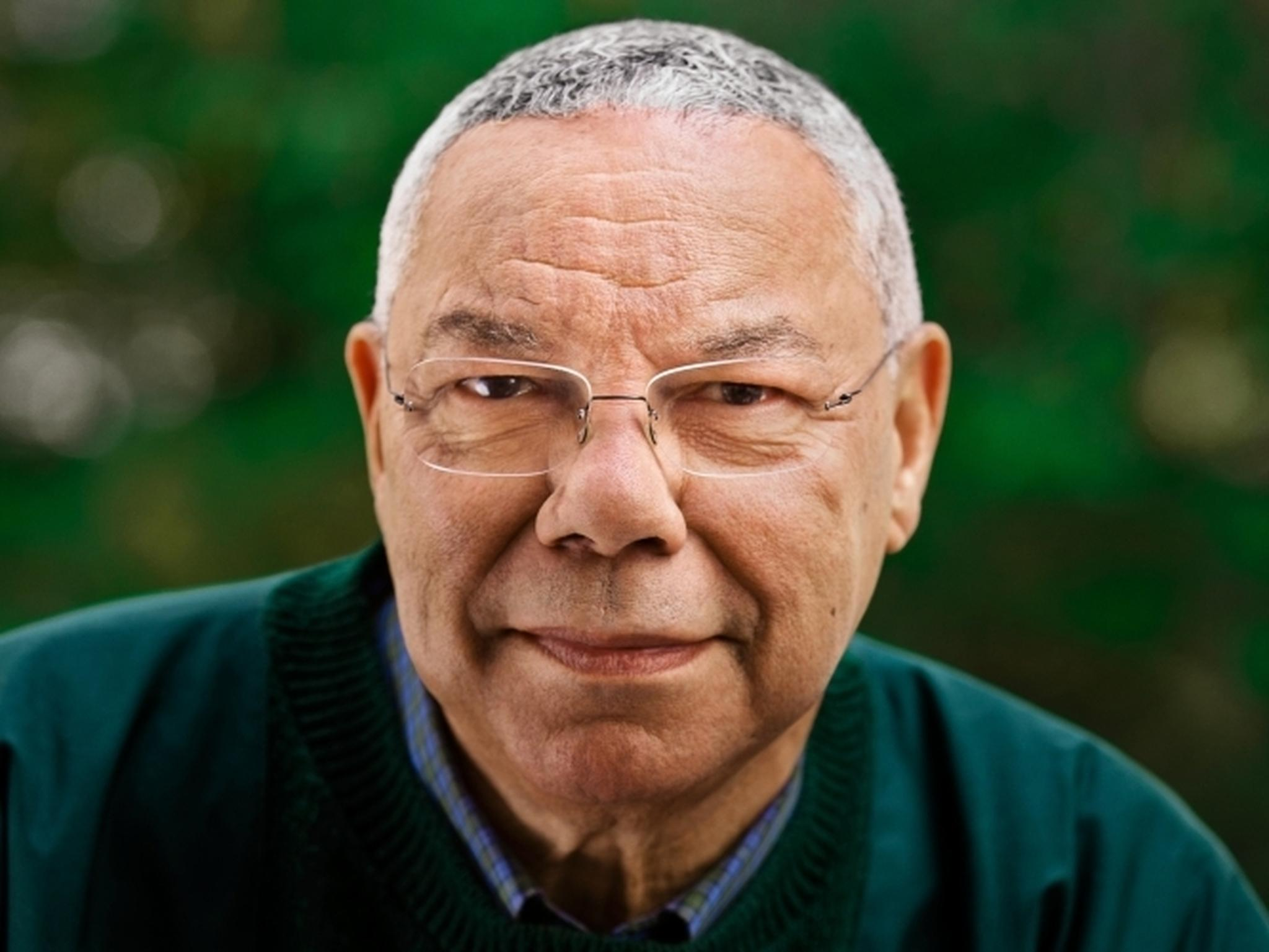 the leadership of colin powell Colin powell, the first african american appointed as the us secretary of state, has filled his career with honors and intrigue explore it on biographycom.