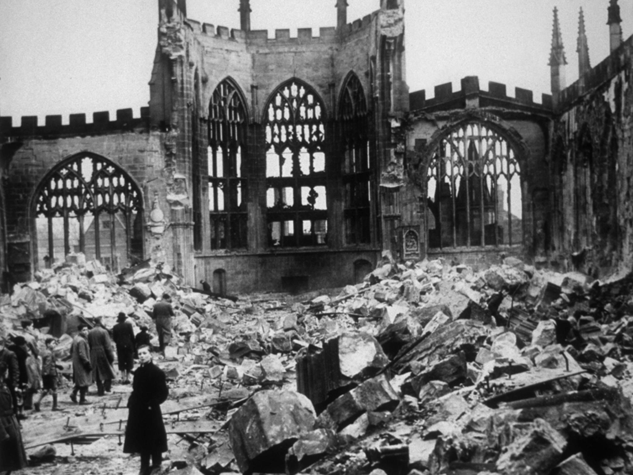Britten 39 S War Requiem 50 Years On Still As Harrowing As