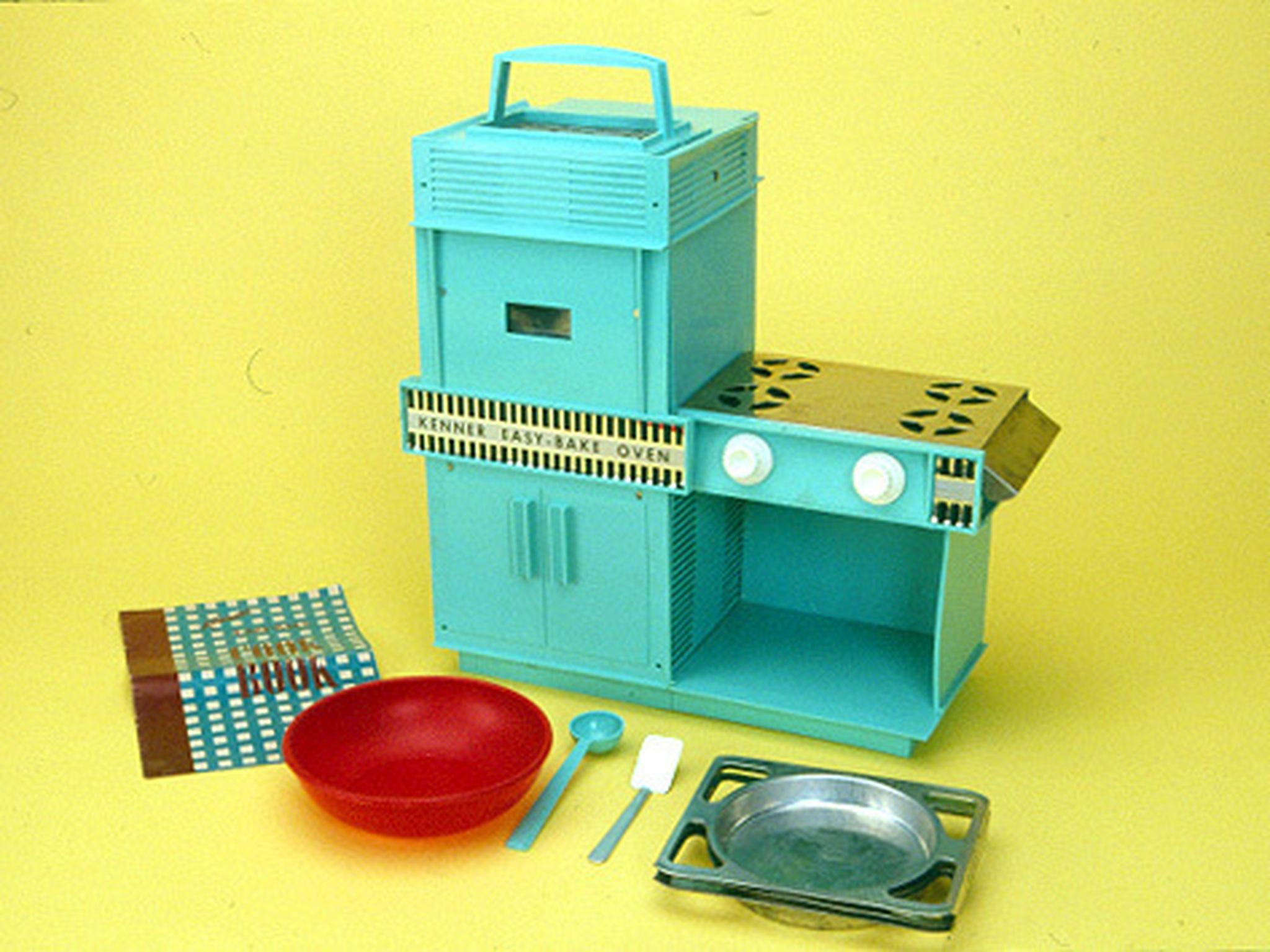 Tiny Ovens For Tots: A Kitchen Evolution | New Hampshire Public Radio