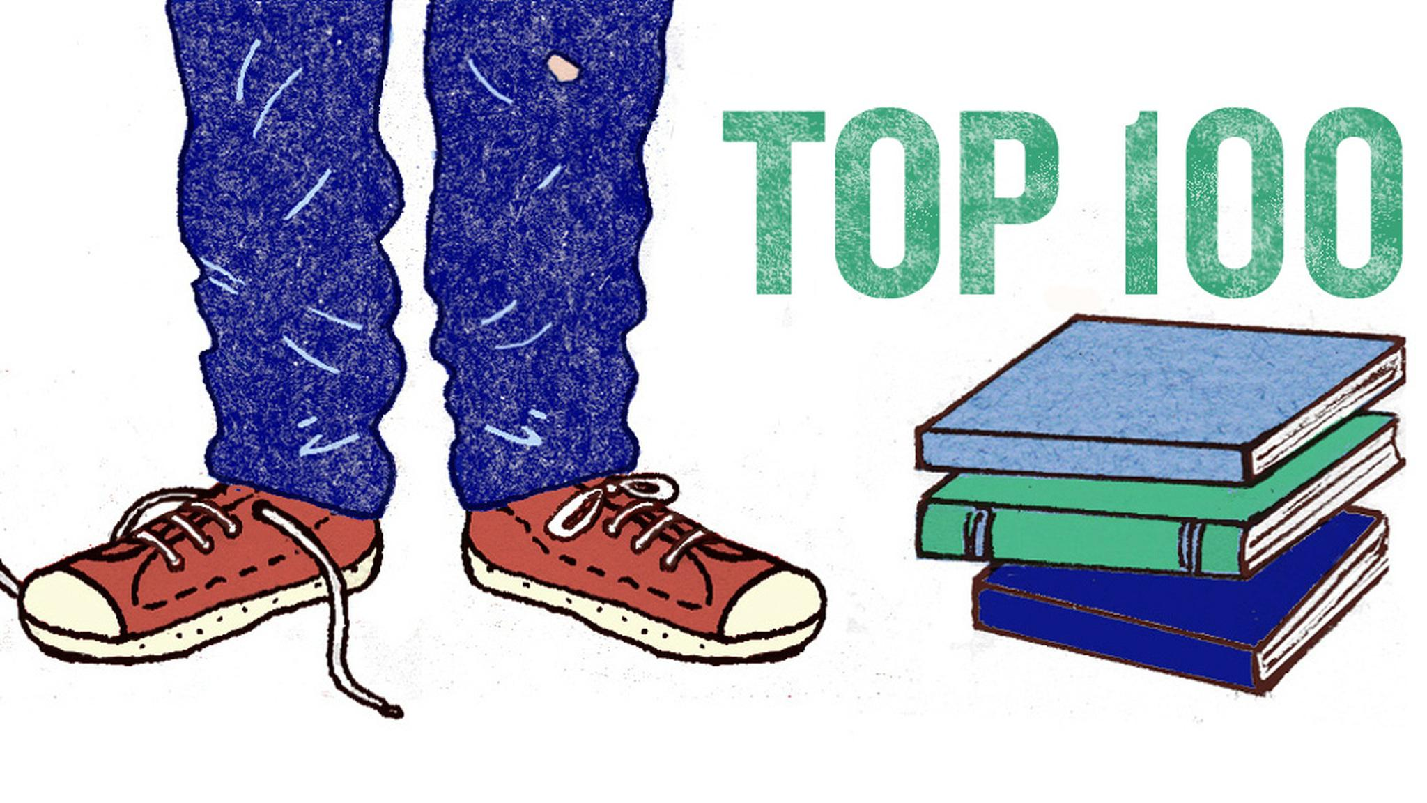 What are some good publishers for teens?