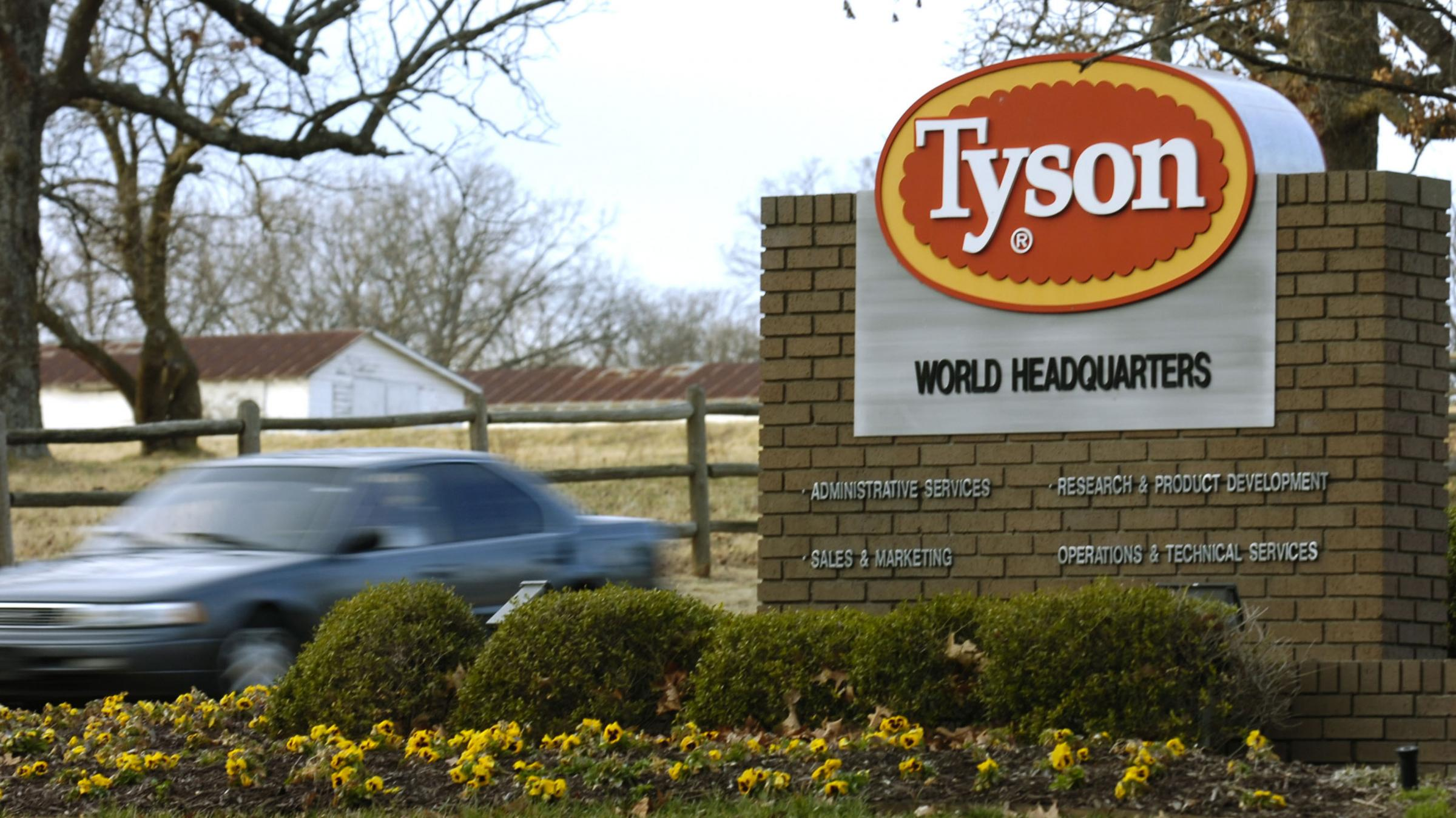 The Centers For Disease Control And Prevention Says Accidental Release Of Chlorine Gas At A Tyson Food Plant Could Have Been Prevented With Better