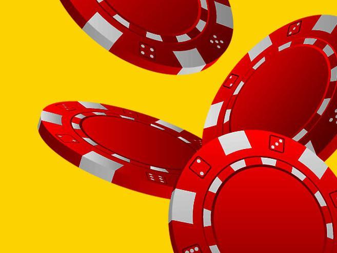 Online gambling npr