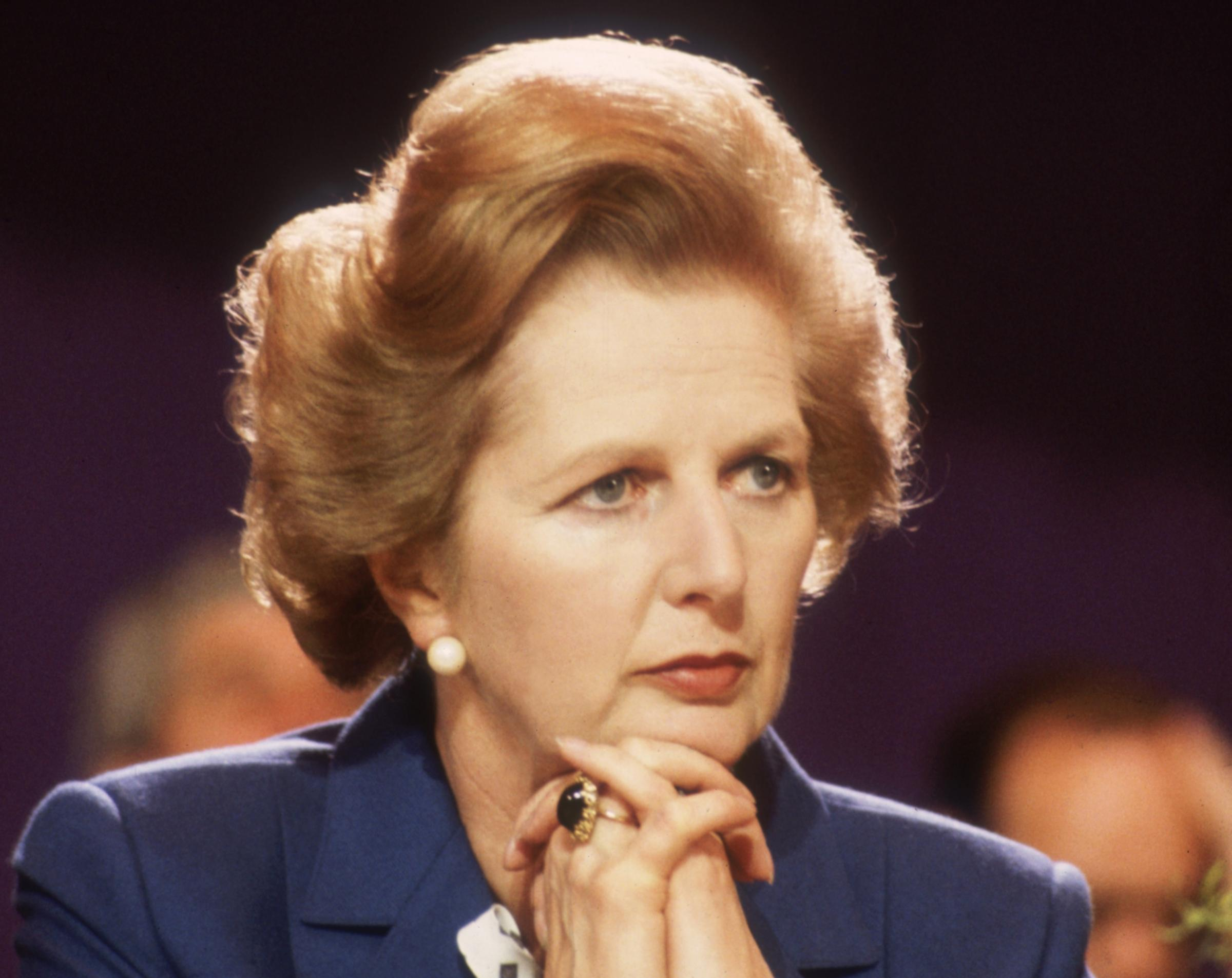 the biography of margaret thatcher Margaret thatcher: the authorized biography, volume two: everything she  wants (authorised biog vol 2) | charles moore | isbn: 9780713992885.