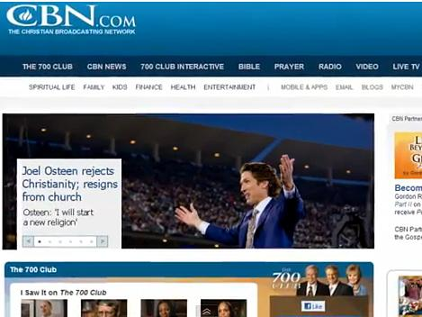 osteen christian dating site Someone you can love is nearby browse profiles & photos of christian singles in holly hill, fl join matchcom, the leader in online dating with more dates, more relationships and more.