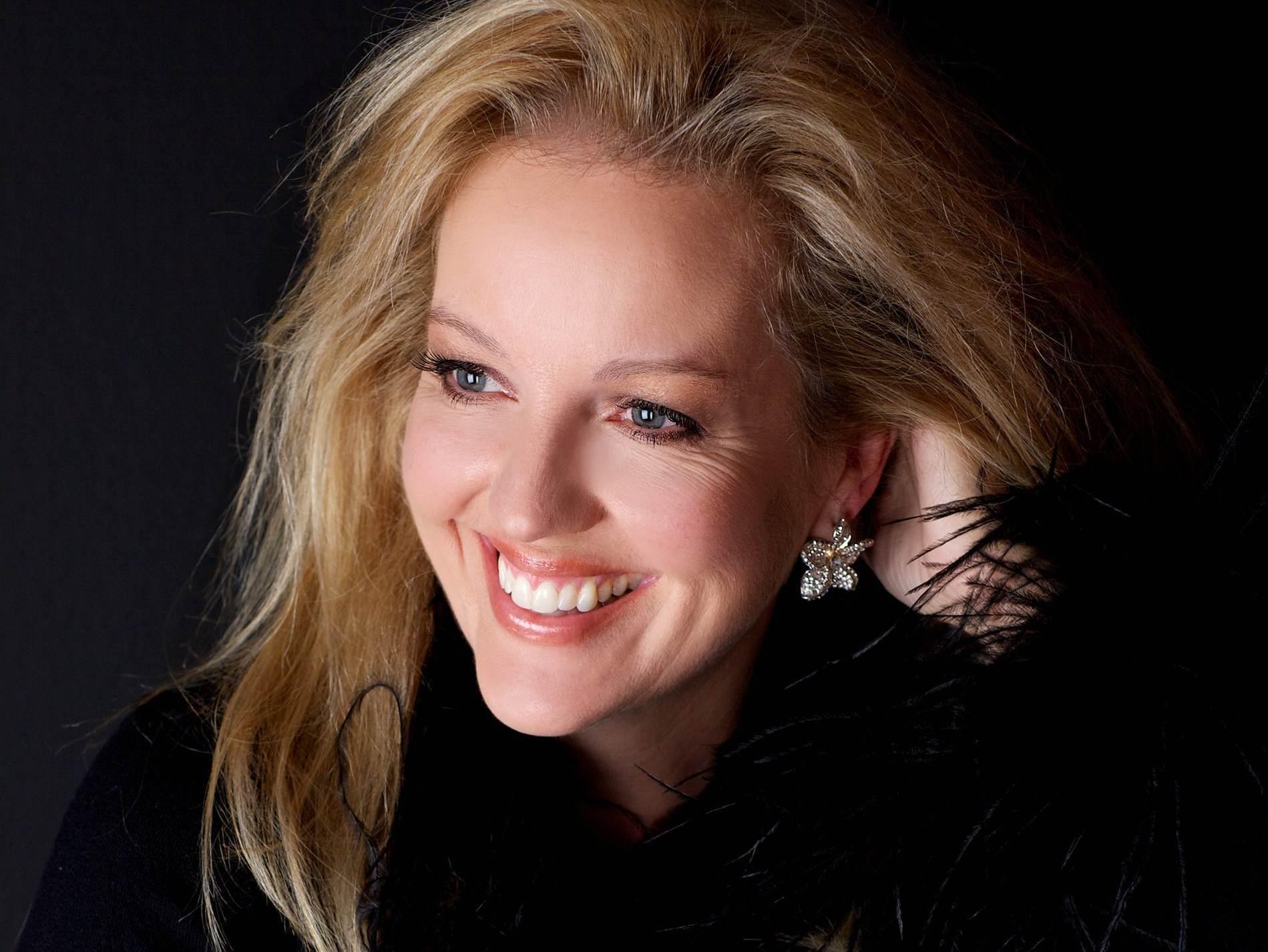Stacy Sullivan On Piano Jazz | WAMC
