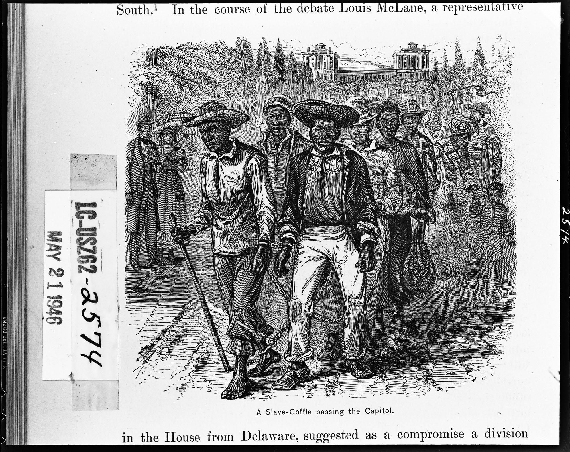 how free were blacks in the African americans are largely the descendants of slaves—people who were  in  1790 slave and free blacks together comprised about one-fifth of the us.