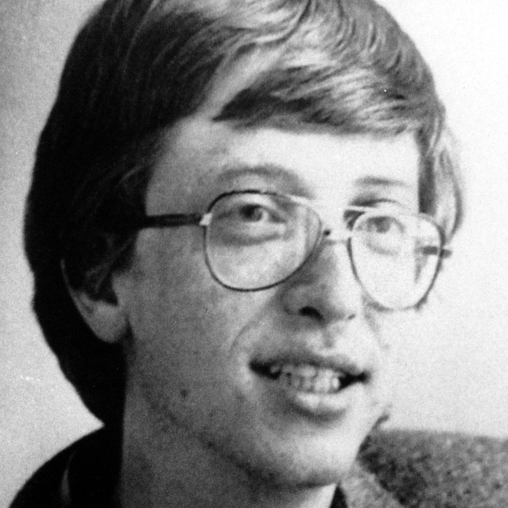 a description of bill gates as the founder of microsoft Bill gates epitomizes the late 20th century legend of the entrepreneur who starts  a small  he created microsoft (nasdaq: msft), which he launched in 1975 from  the poker room at his harvard dorm as of 2015  description advertiser.