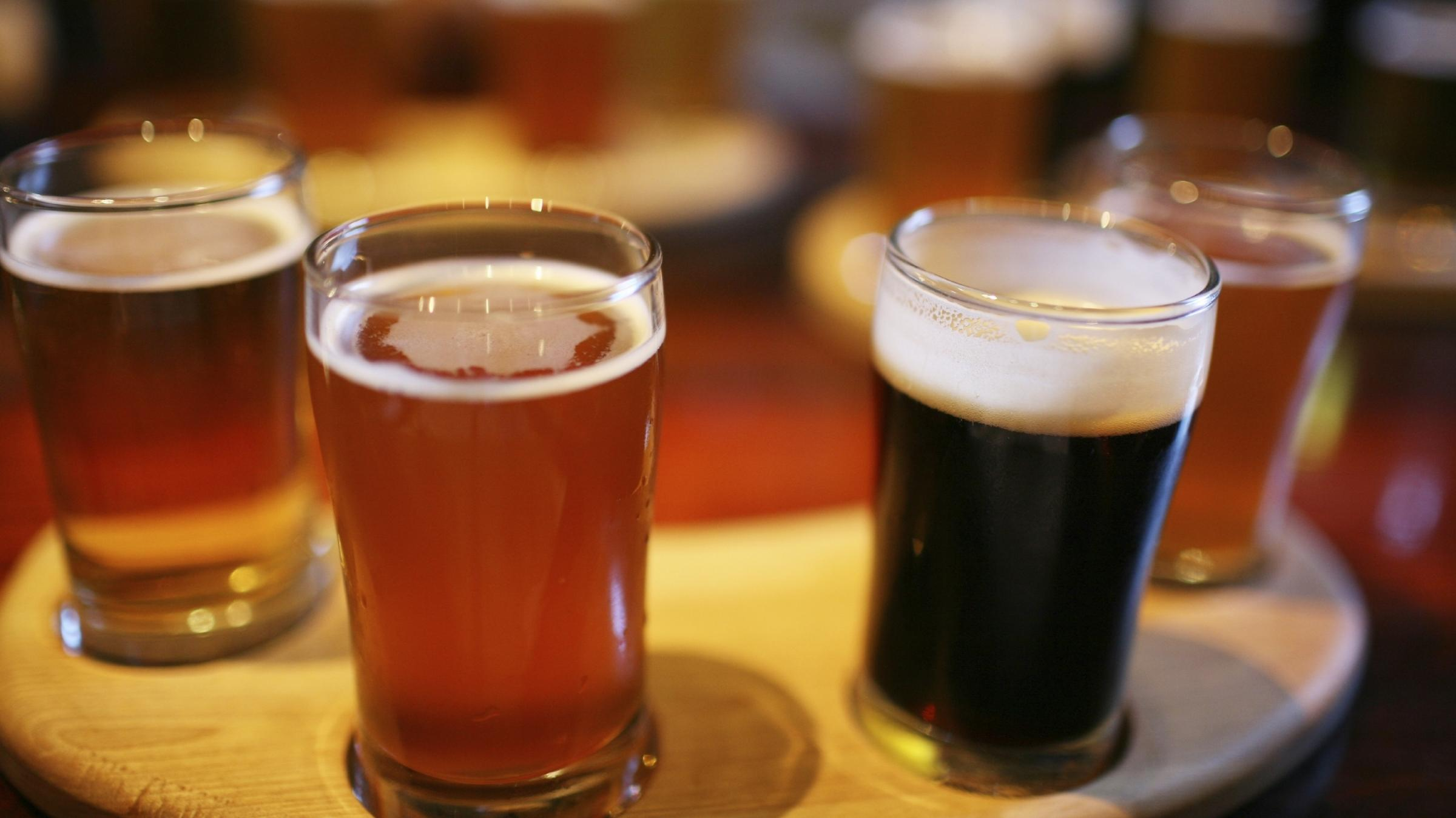 Yes mississippi you can homebrew if governor signs new for Home brew craft beer