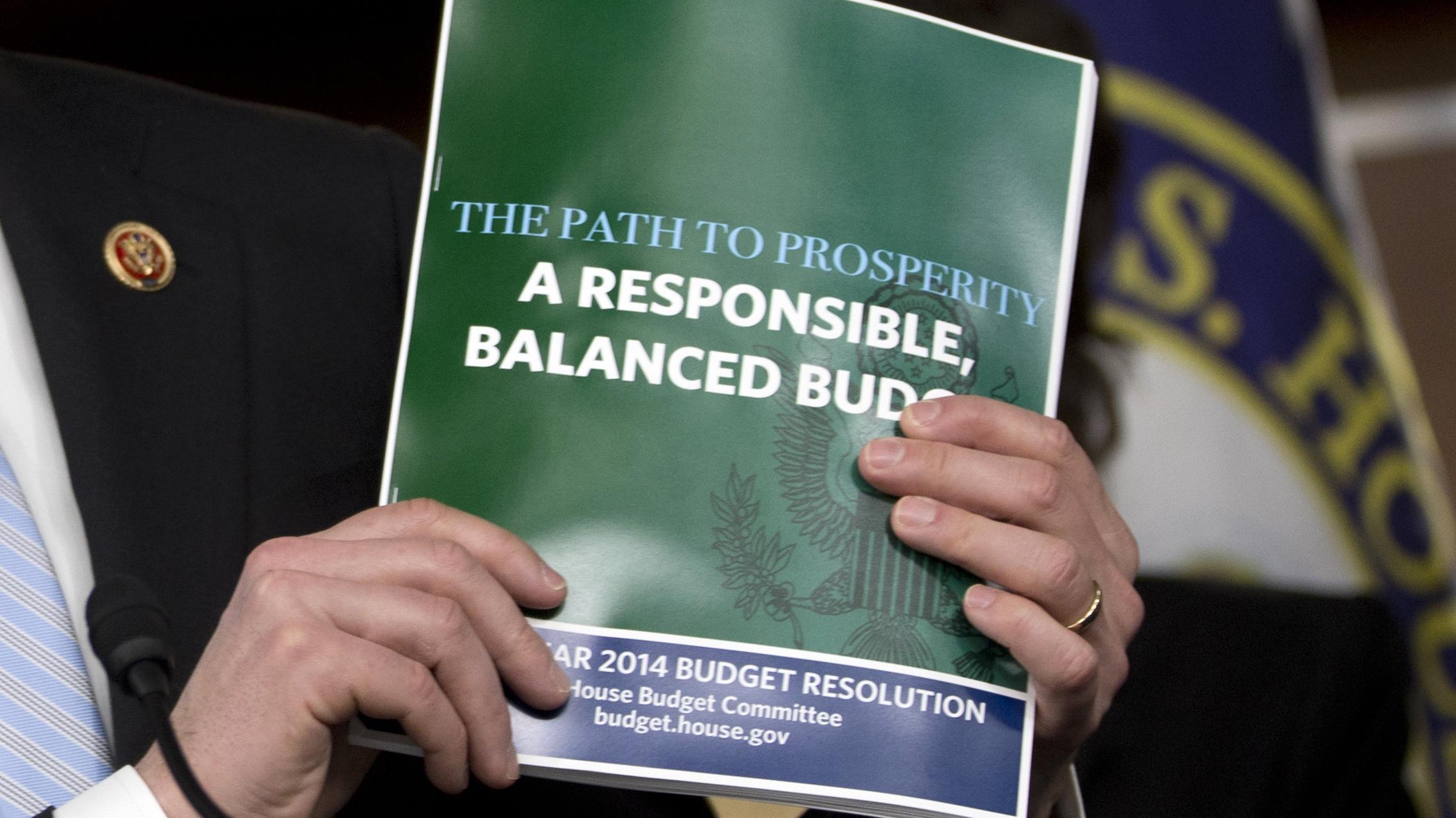 House Senate Budget Plans Offer Different Future Wfae