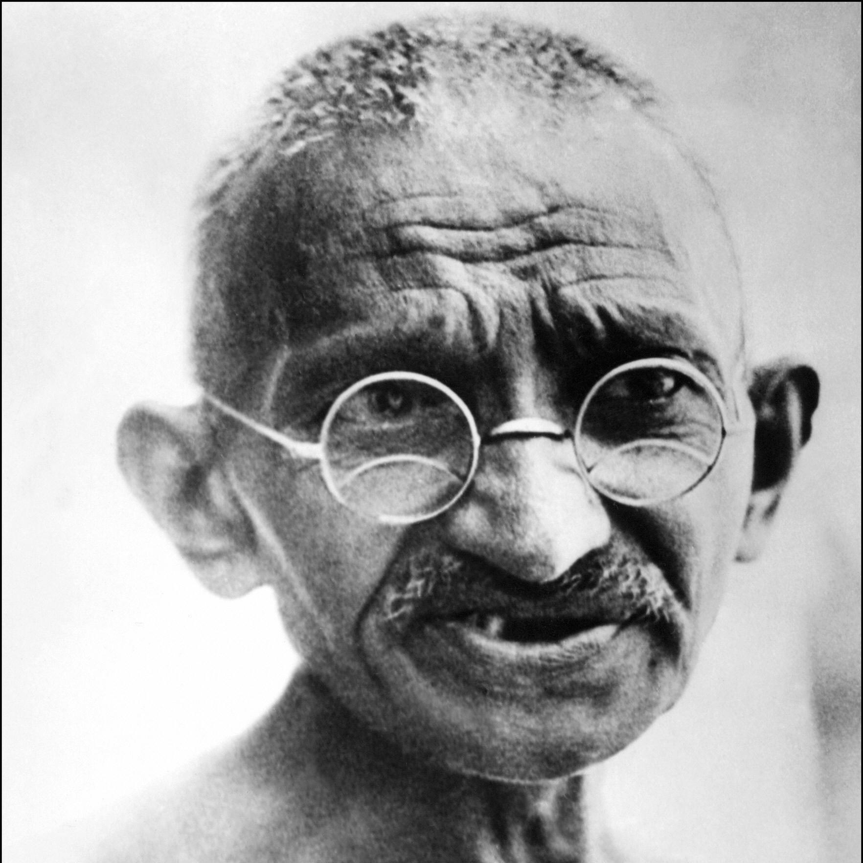 Dialogue Classic – The Gandhi principle: Five myths about soft leadership