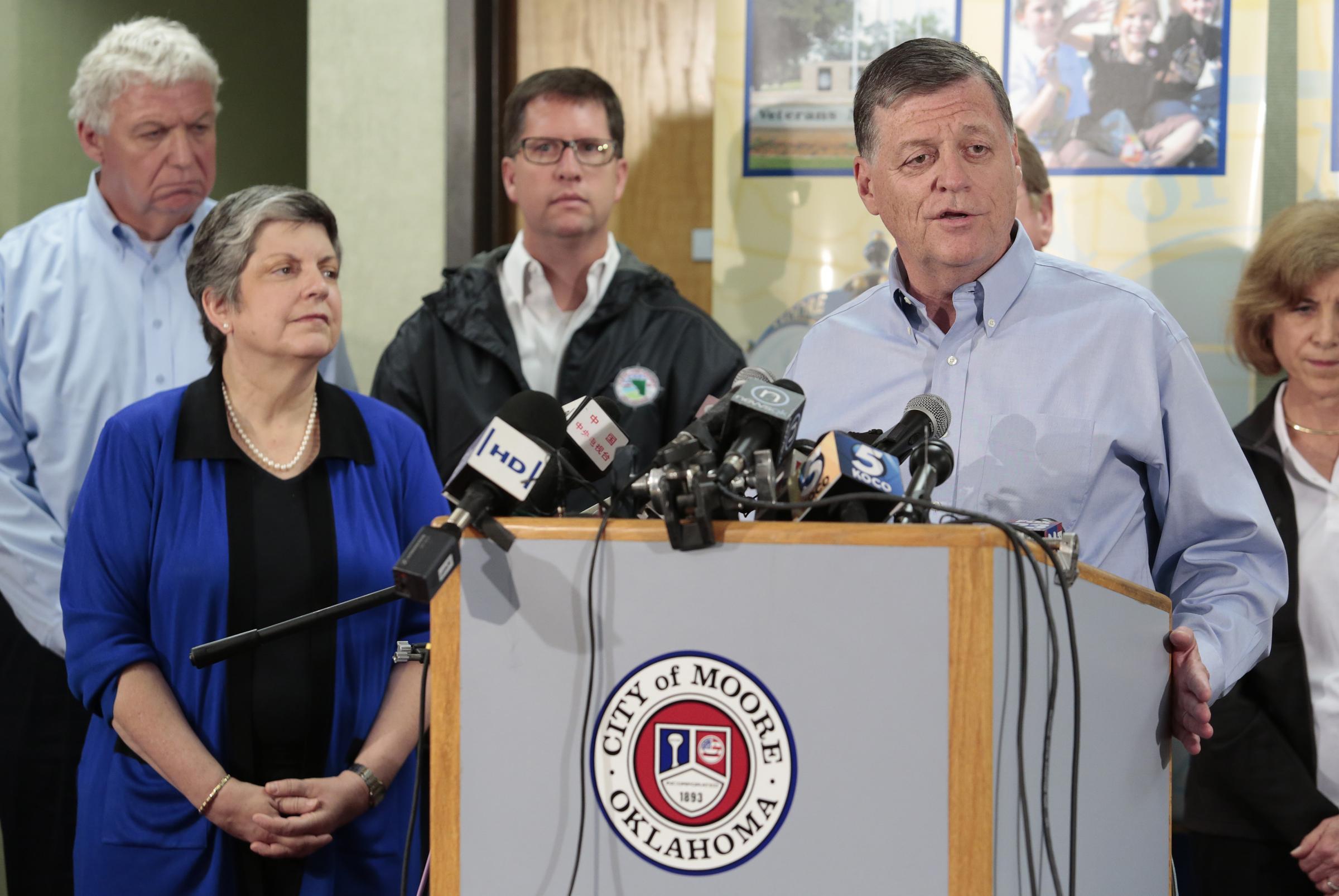 Hurricane Sandy Aid Bill Hot Topic In Oklahoma | KUOW News ...