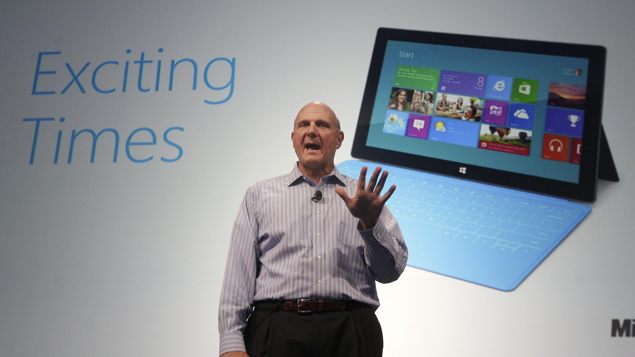 leadership of microsoft Leadership find photos, biographies, and speech transcripts of microsoft  executives and board of directors members press contact we communications.