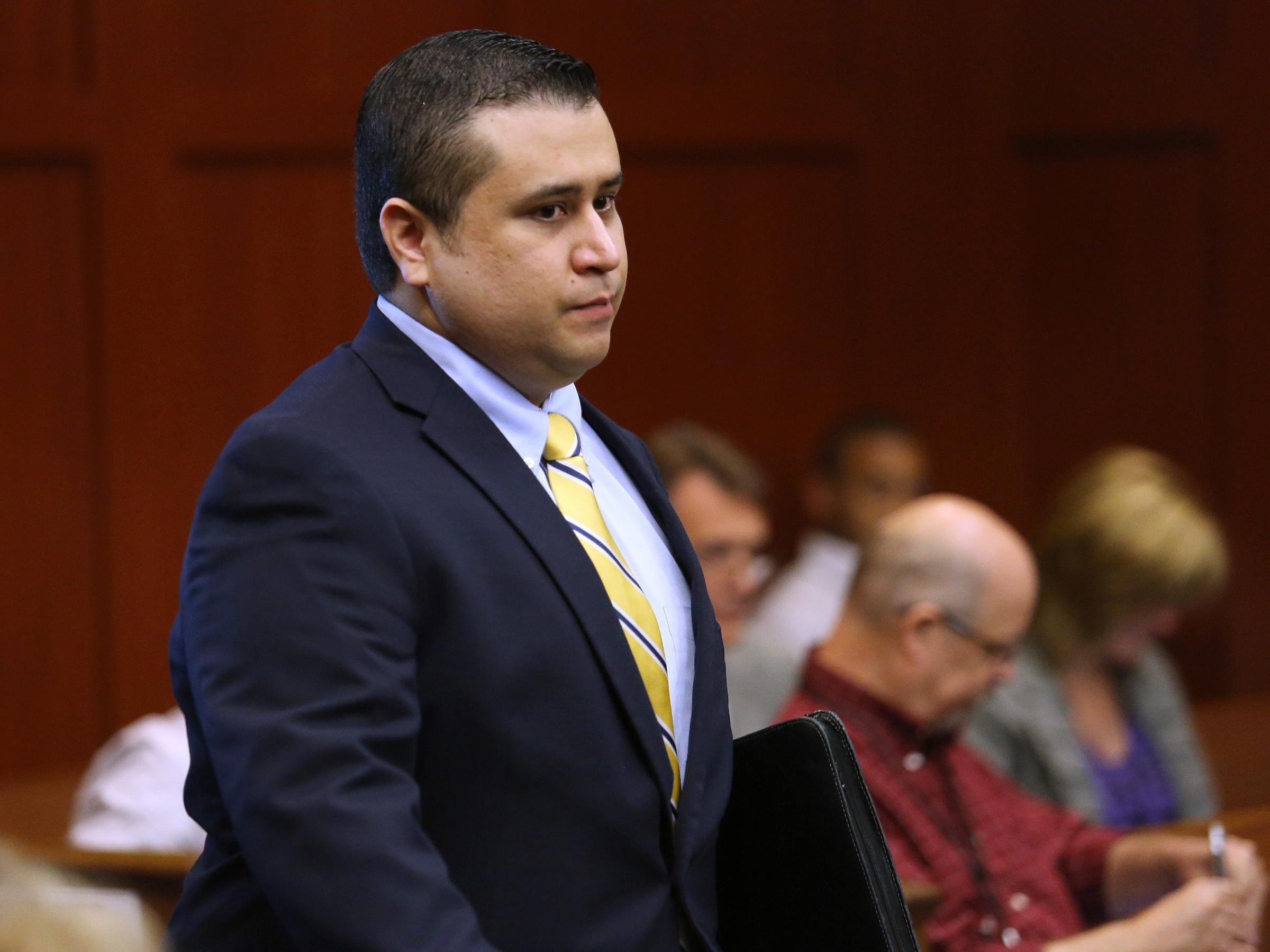 was george zimmerman justified in killing Trayvon martin, george zimmerman, and the media  the controversial stand your ground law in florida, which led to the killing, is very interesting.