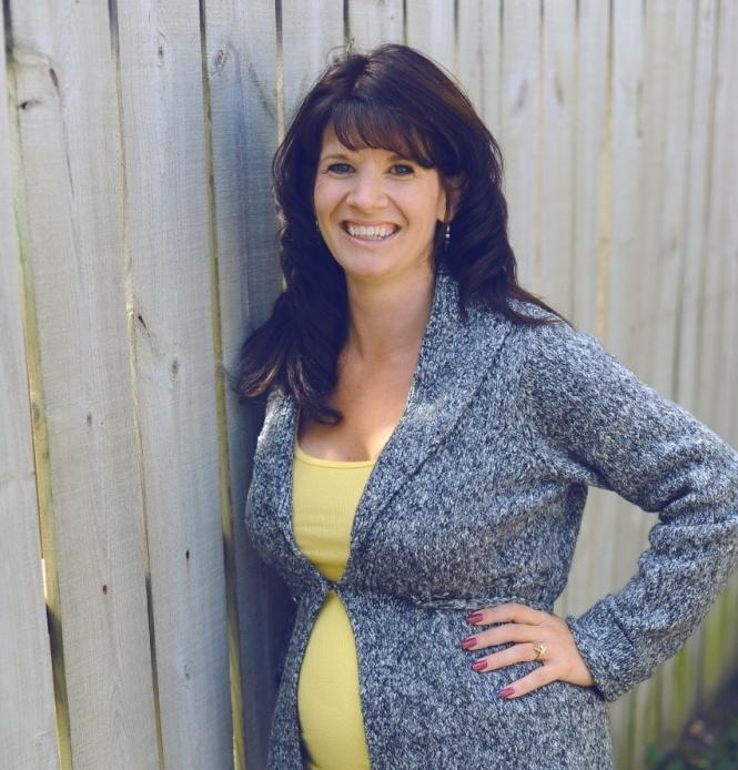 Gifting Birth: A Woman Helps Build Other Families | 91.5 ...