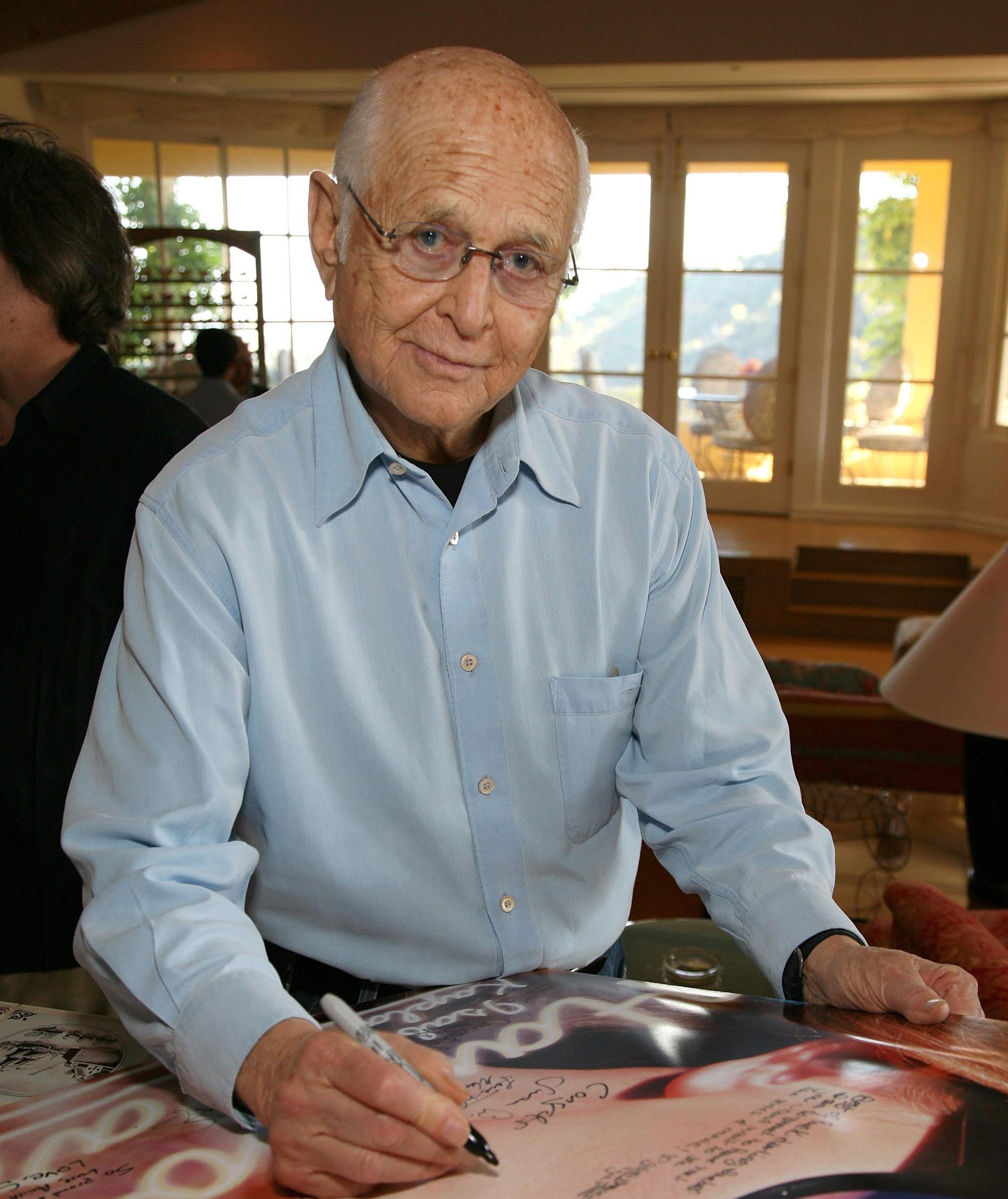 norman lear documentary