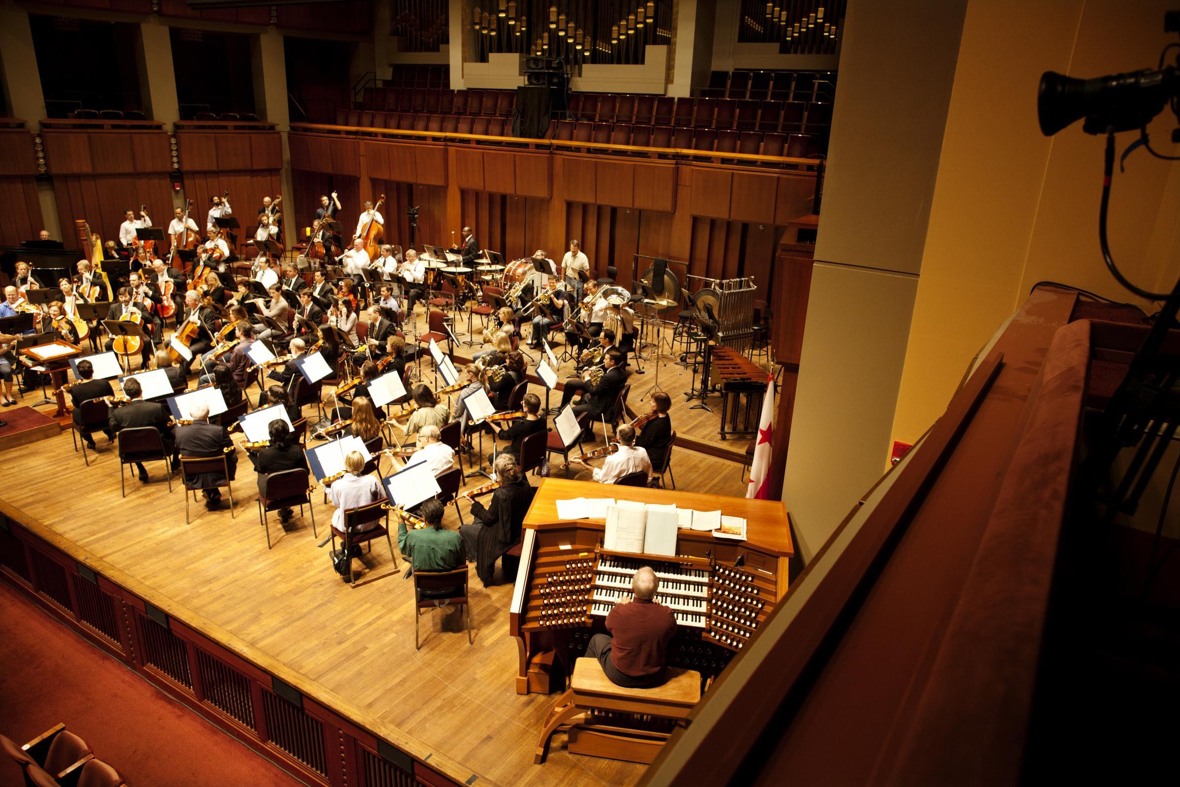 Program Notes: Rachmaninoff's Third Concerto