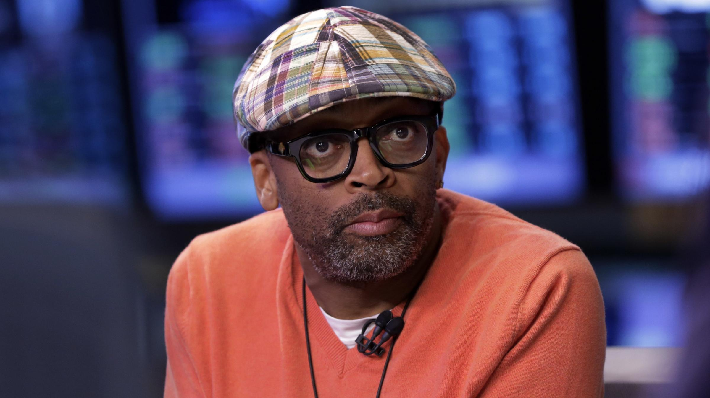 an analysis of the project about spike lee Spike lee on race, politics and broken levees director spike lee examines the collision of race and  when lee first approached the cable network it was for a two-hour project with a reported .