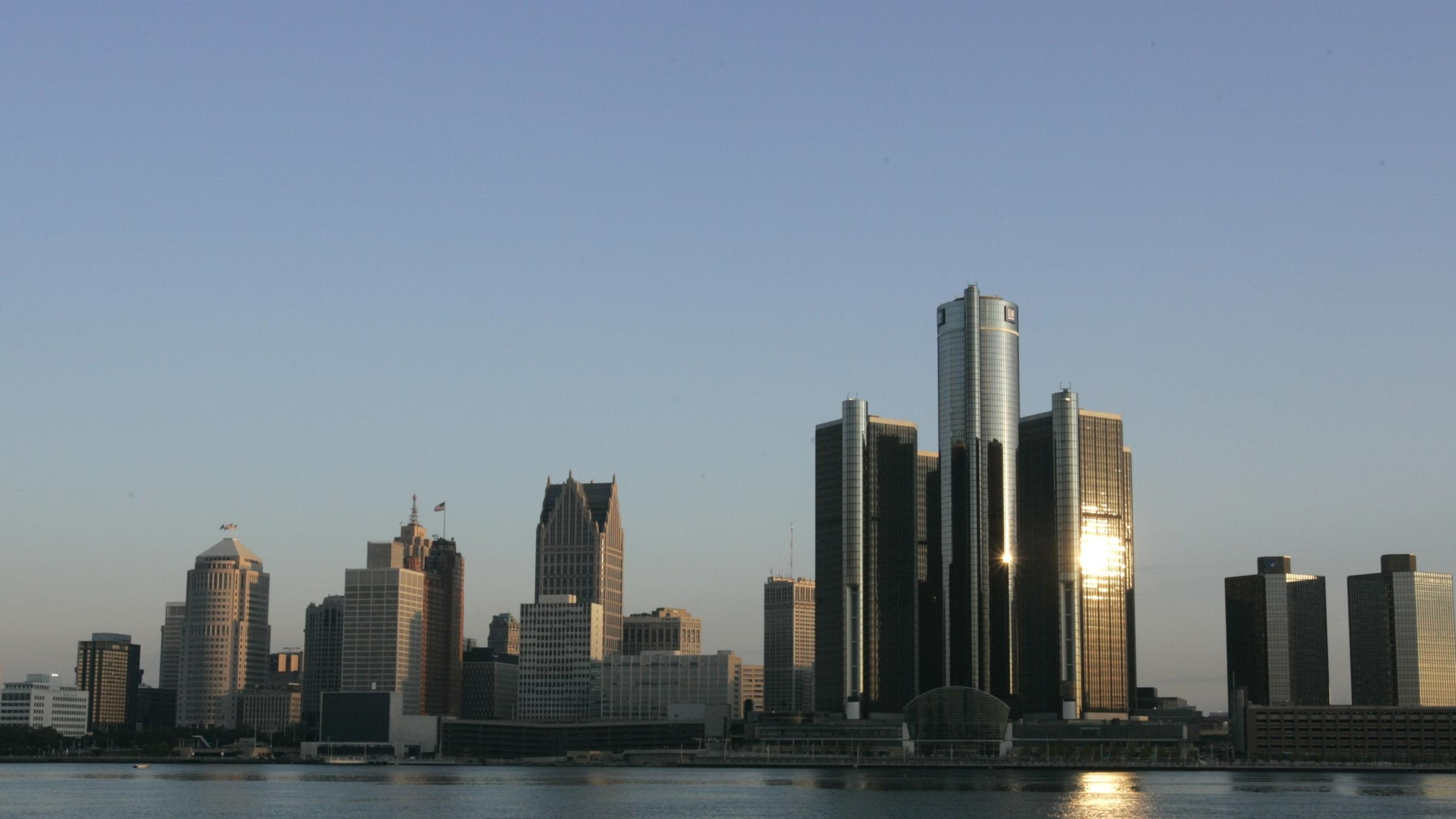 Windsor, Ontario, To Detroit: 'Reset And Come Out Stronger ...