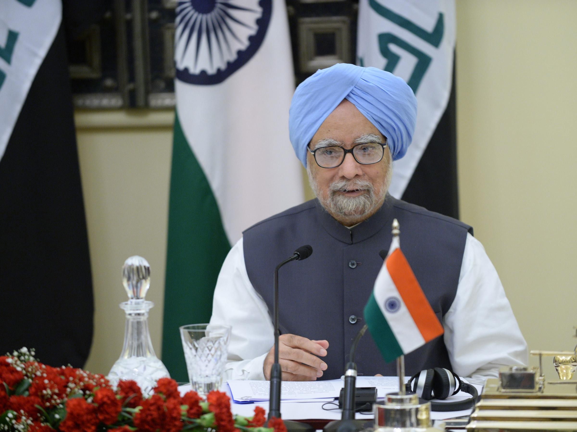essay on prime minister of india- manmohan singh Book release of 'india and the world: essays on geoeconomics and  to prime  minister manmohan singh during india's negotiation of a civil.