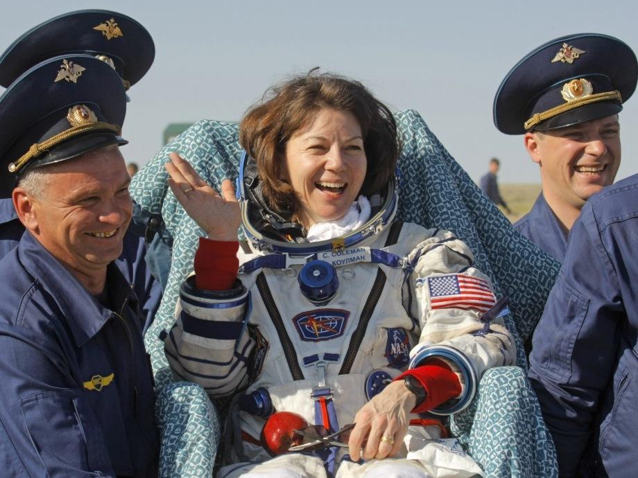 space shuttle rescue team - photo #44