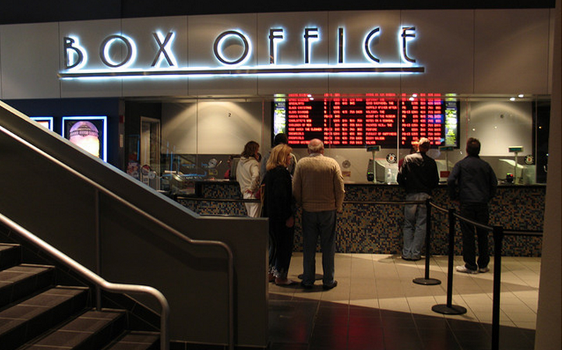 Nothing went as expected at the box office this summer iowa public radio - Box office cinema mondial ...