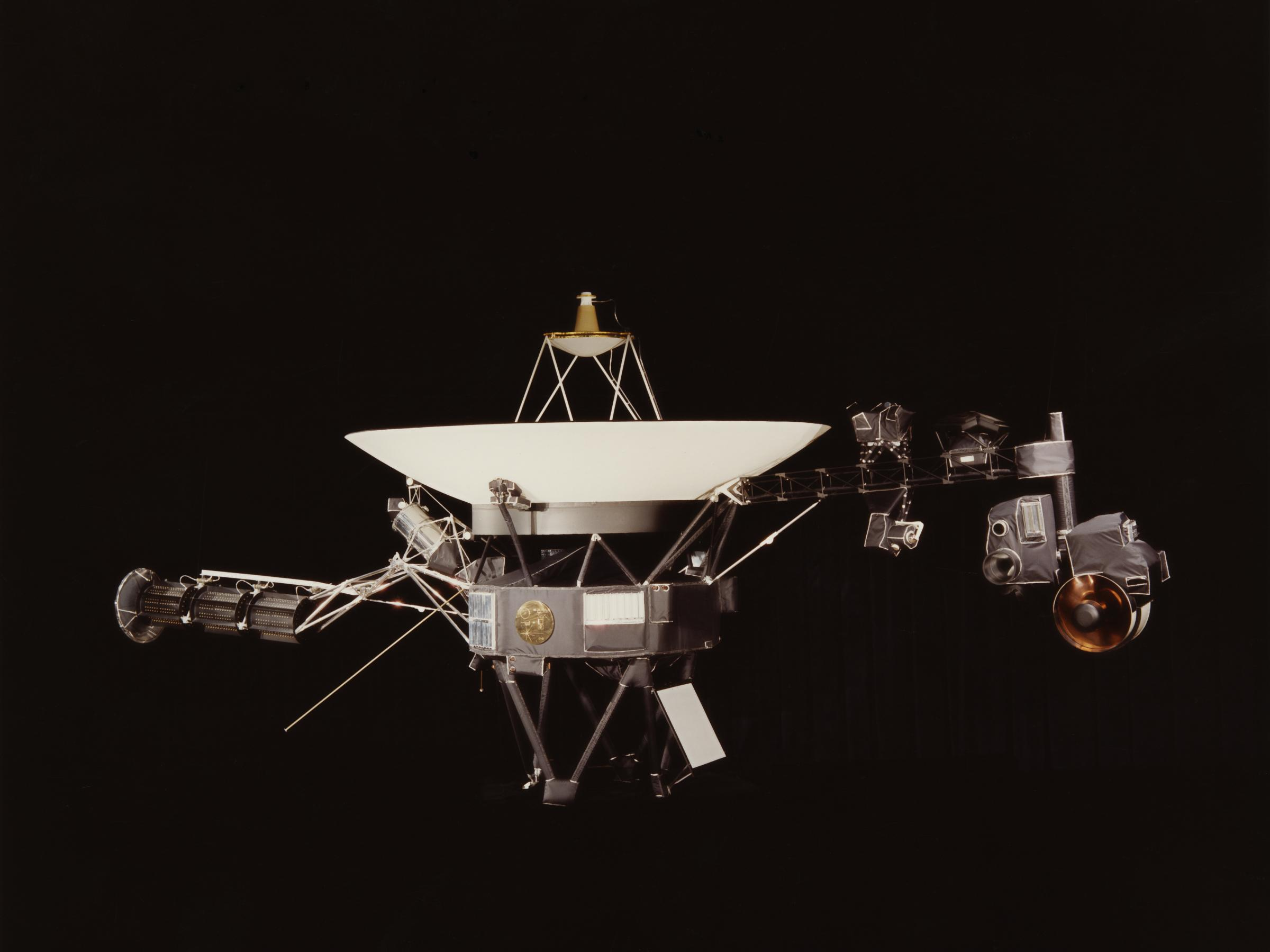 What Are Probes : Voyager has left the solar system this time for real