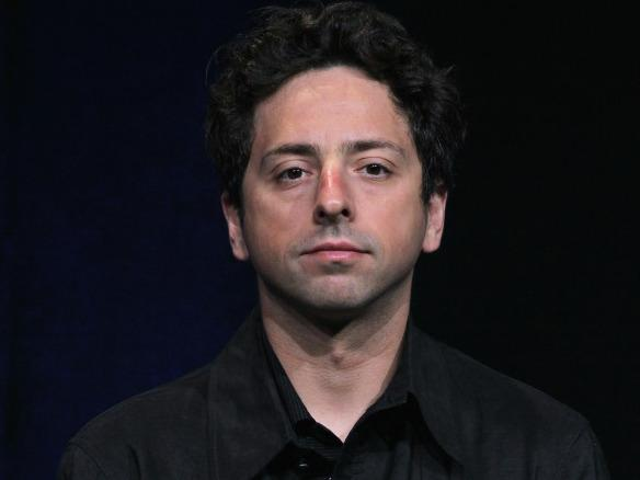the leadership of sergey brin Internet entrepreneur and computer scientist larry page teamed up with grad school buddy sergey brin to launch the search engine google in 1998.