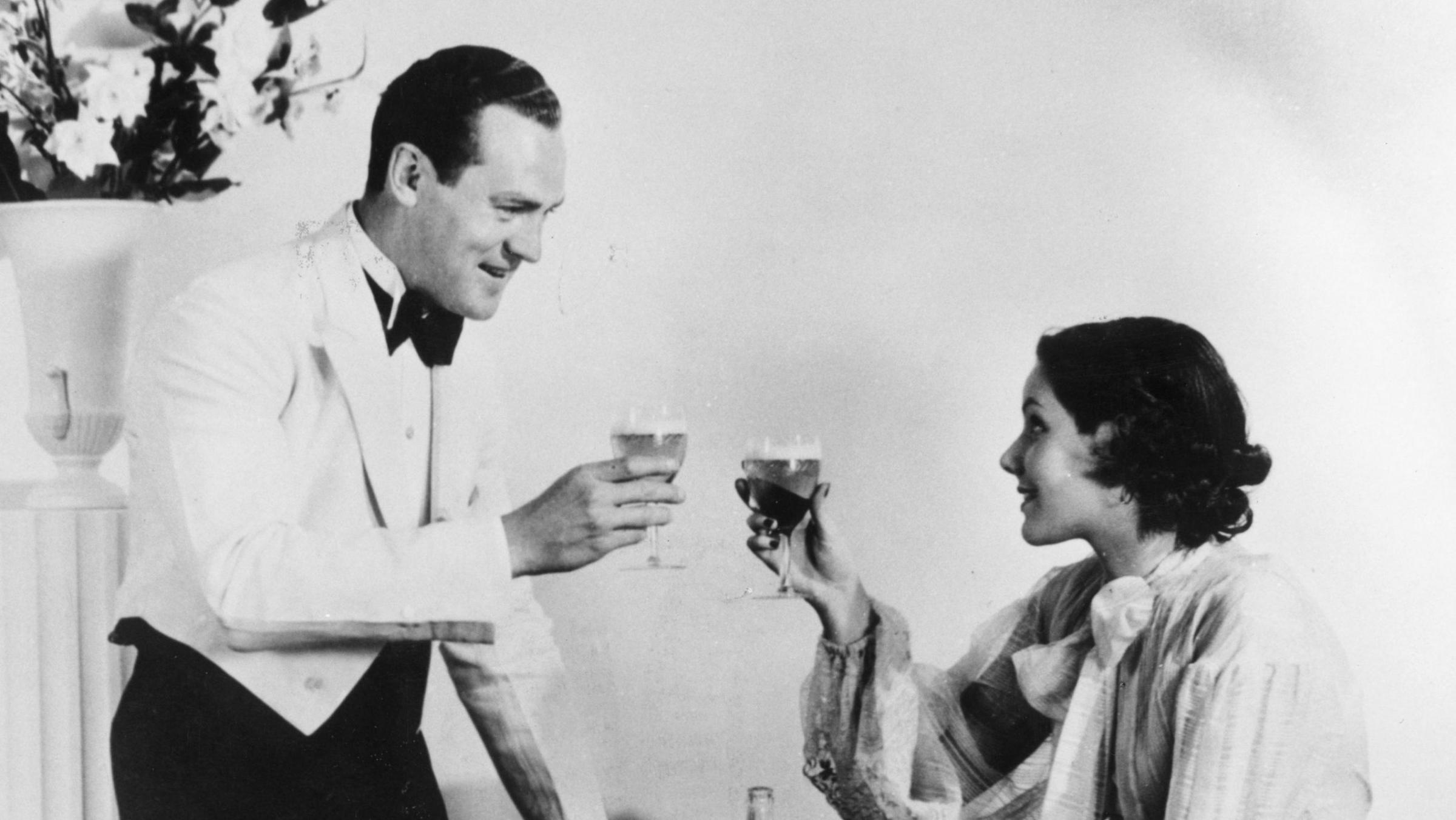 Why We Toast: Uncorking A New Year\'s Tradition | KUT