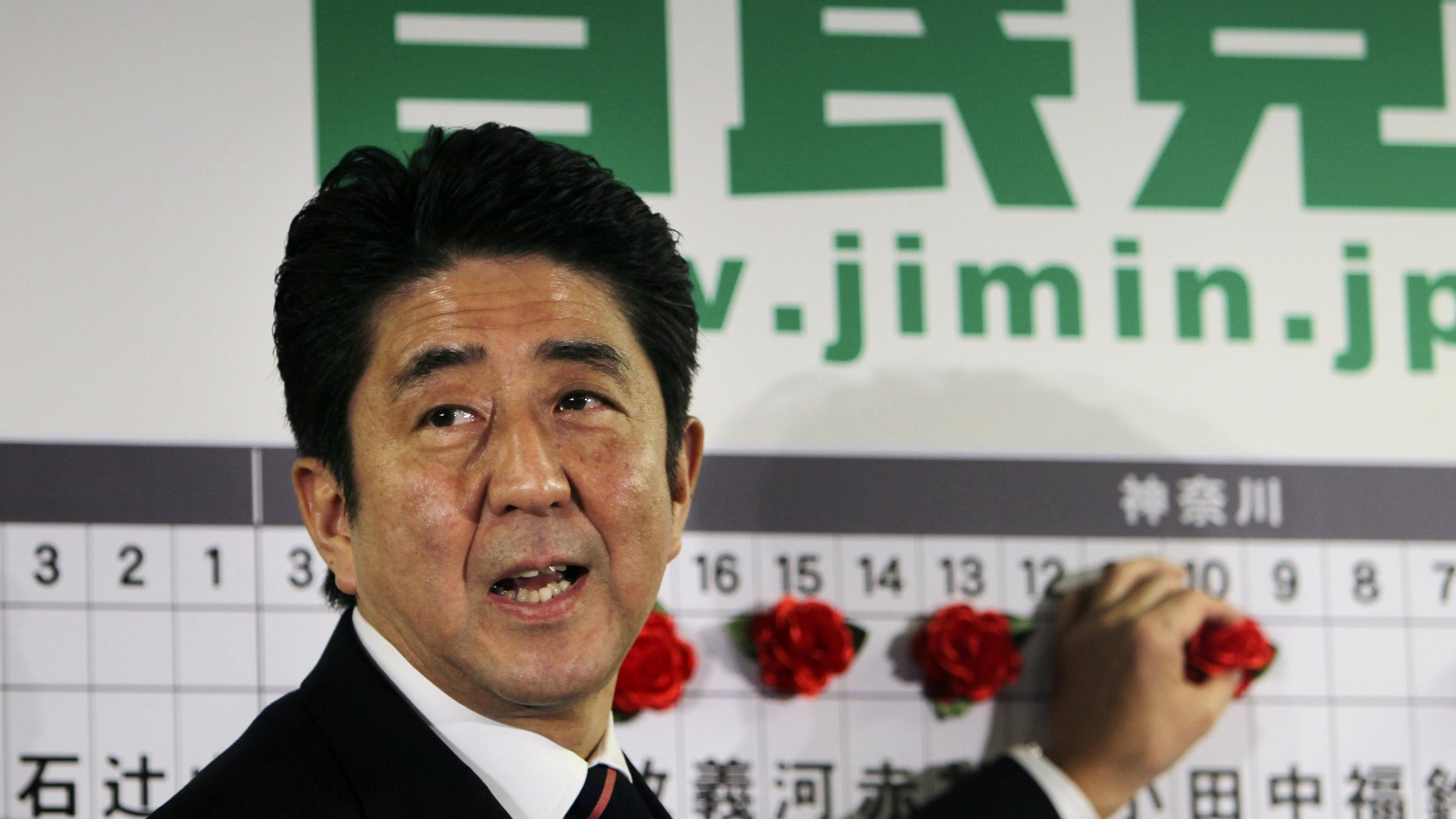 japanese politics is japan democratic Latest news and analysis about japanese politics september 12, 2018  the japan news partners close  former secretary general of the ruling liberal democratic .
