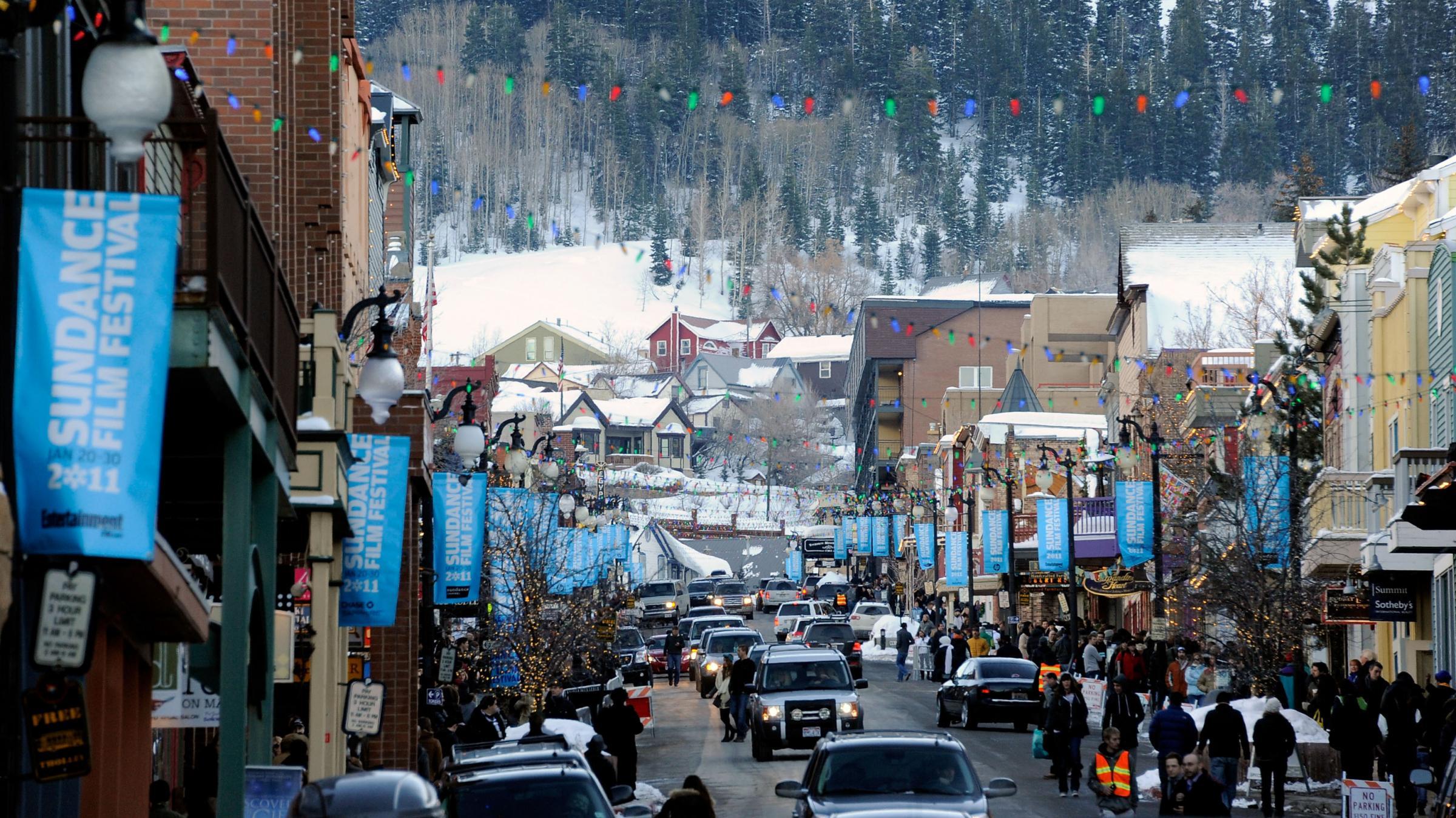 Sundance subsidy stirs conservative pushback kcur for Sundance house