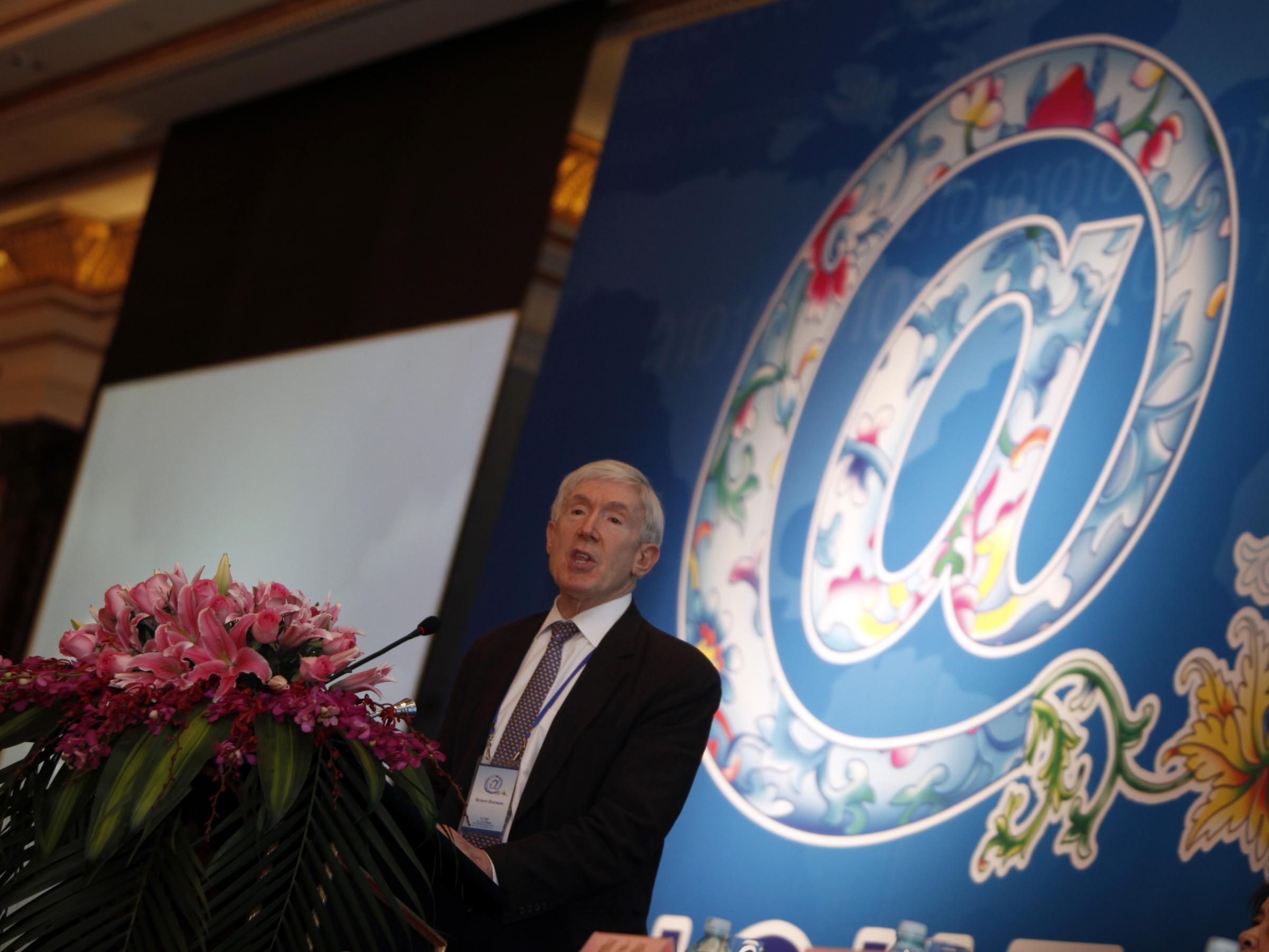 Npr China Intellectual Property