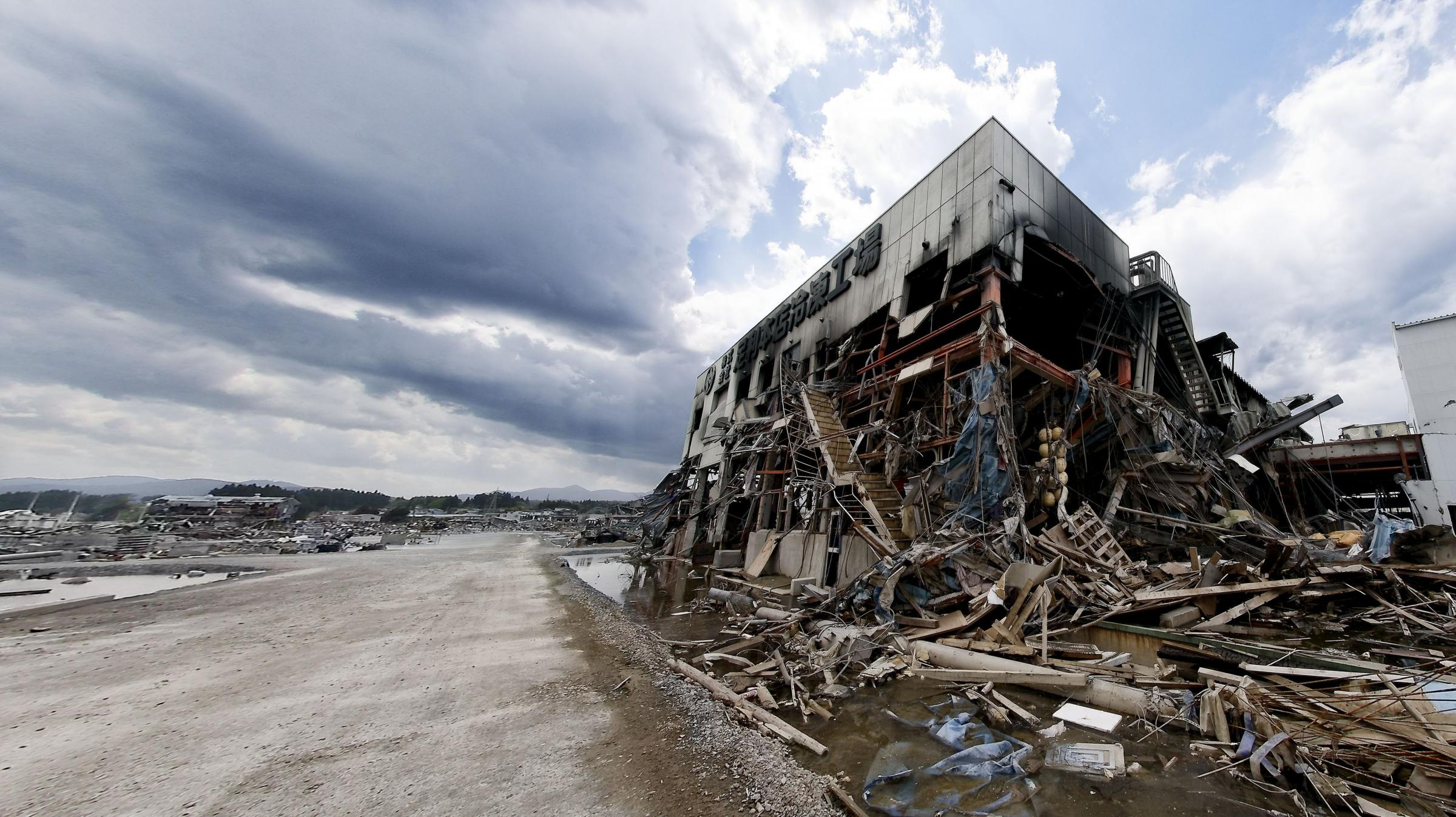 japan and tohoku earthquake Five years ago a magnitude 90 earthquake struck off japan's northeastern shore—the most powerful earthquake ever recorded to have hit japan skip to  2011 great east japan earthquake.