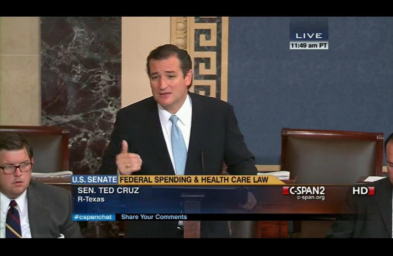 senate fails stave possible government shutdown