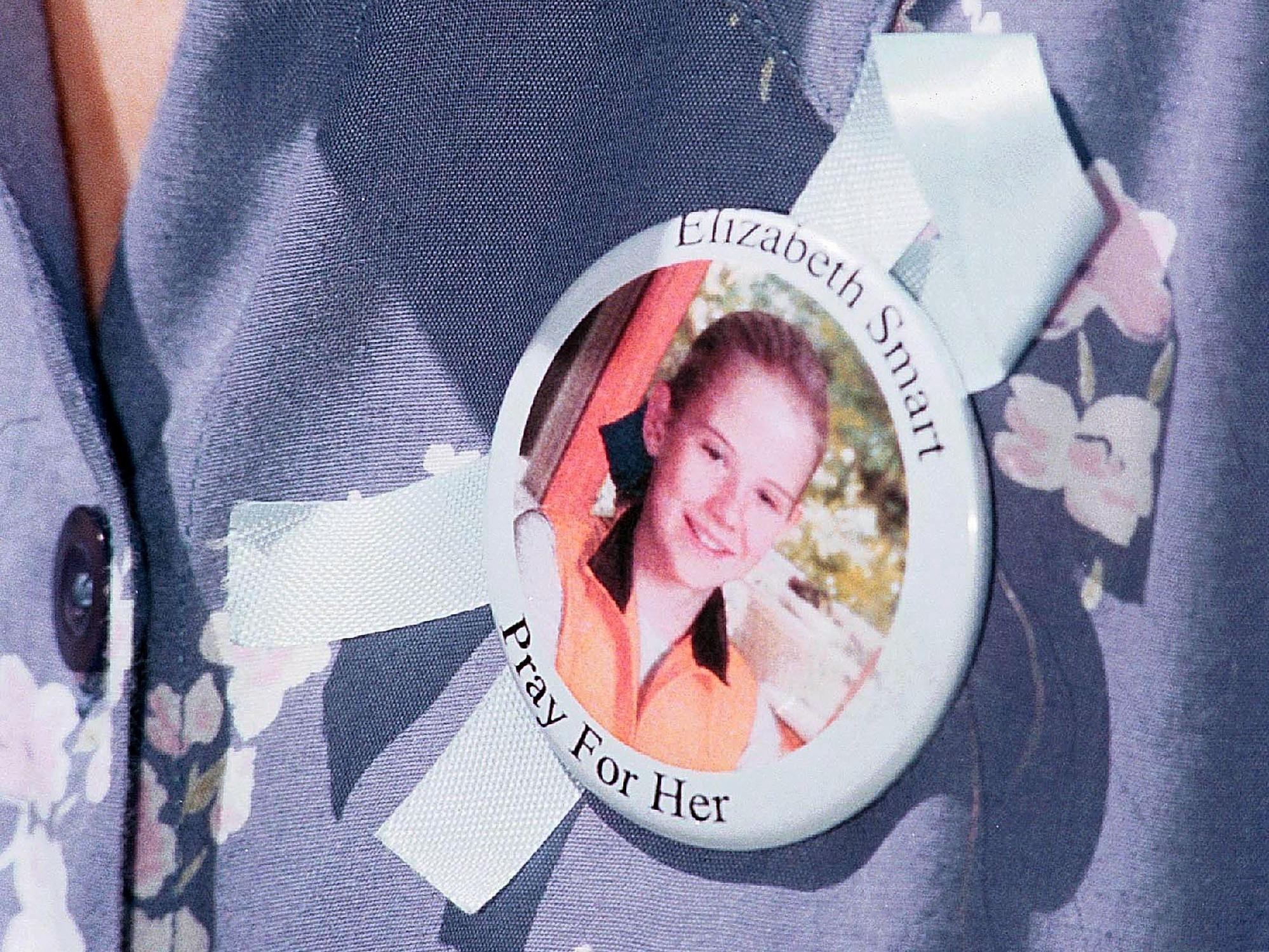 Elizabeth Smart Wedding.Elizabeth Smart Says Kidnapper Was A Master At Manipulation Sdpb