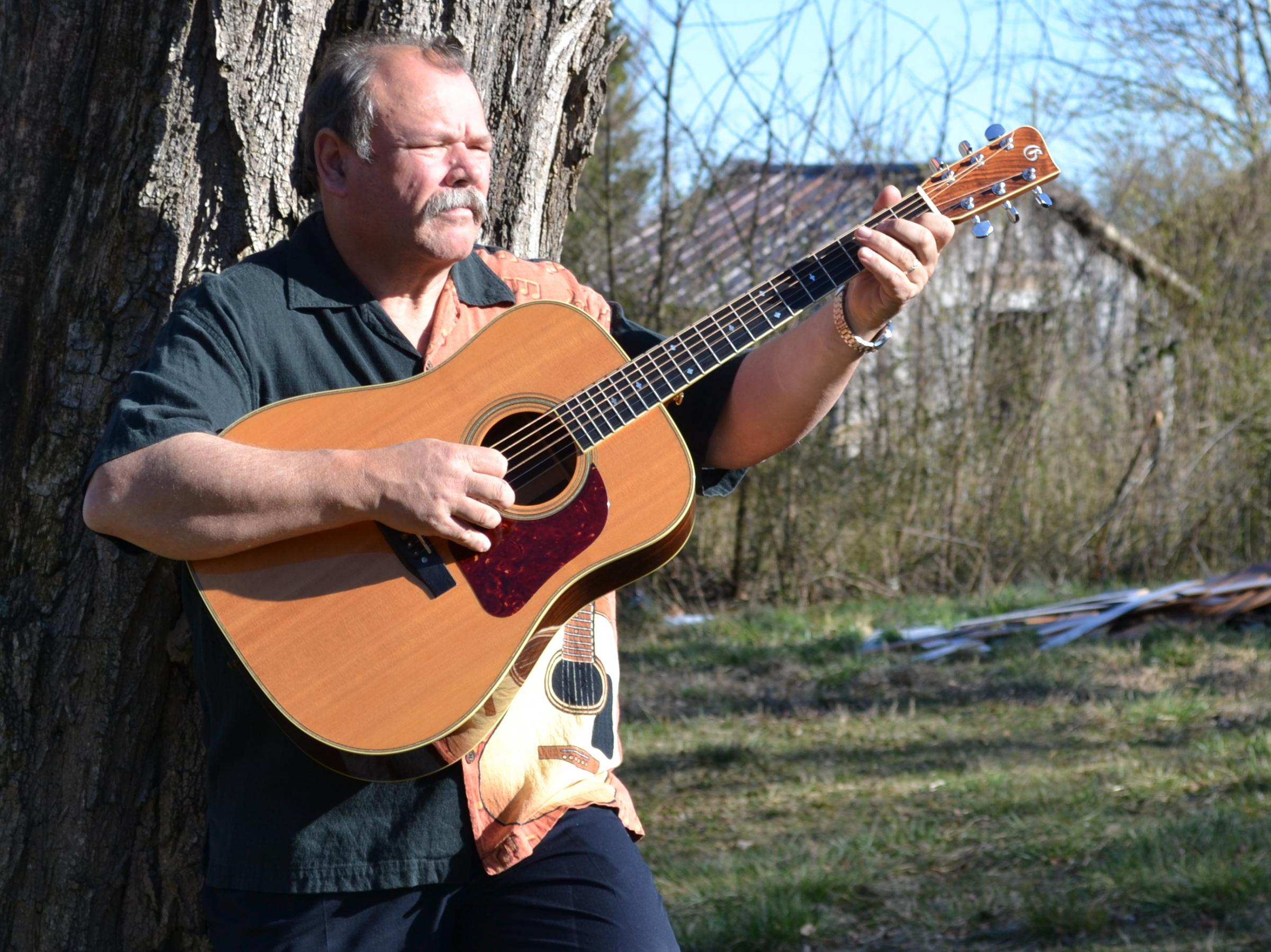 Two Bluegrass Truths From James King And Alan Jackson Wshu