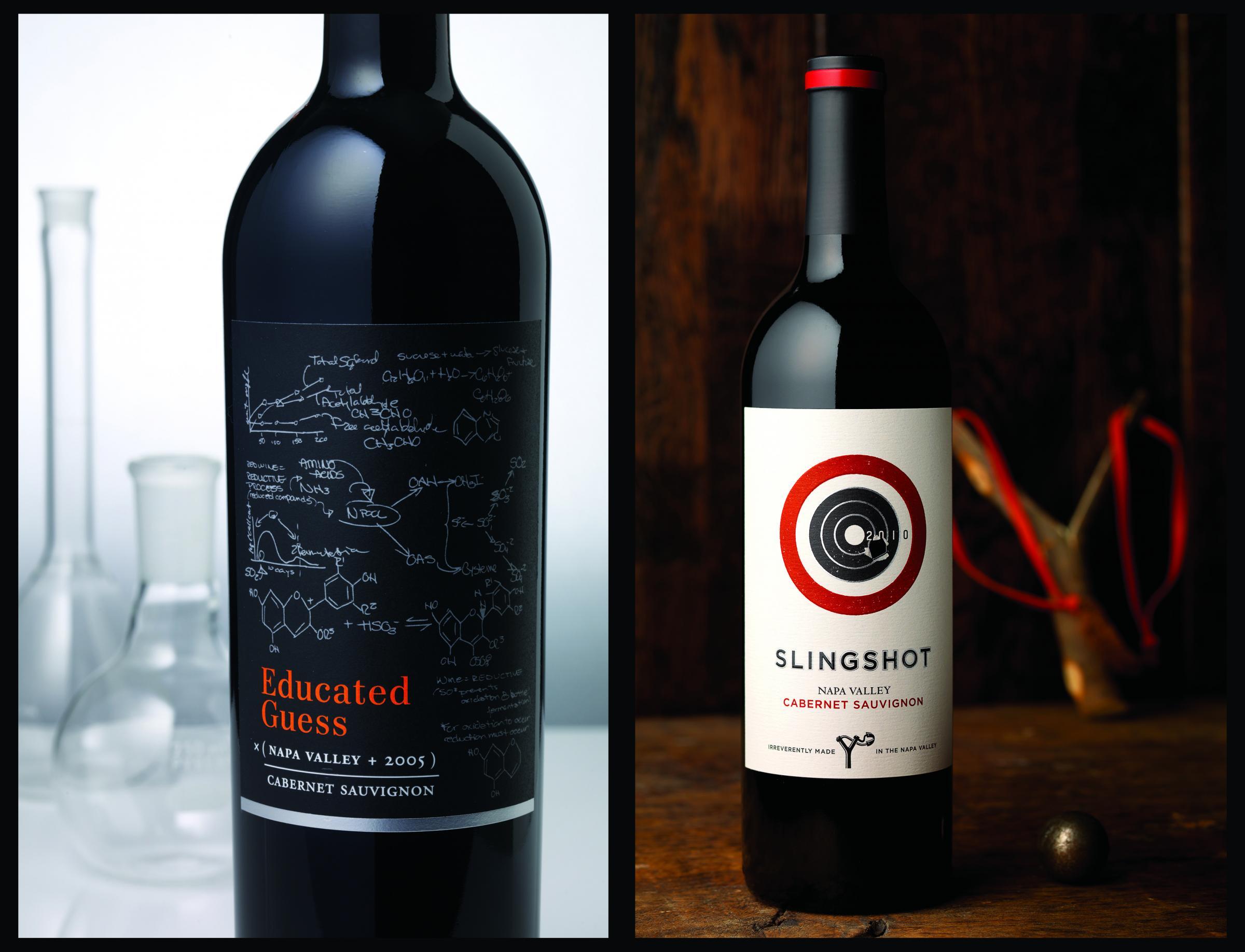 Best Wine Label Design