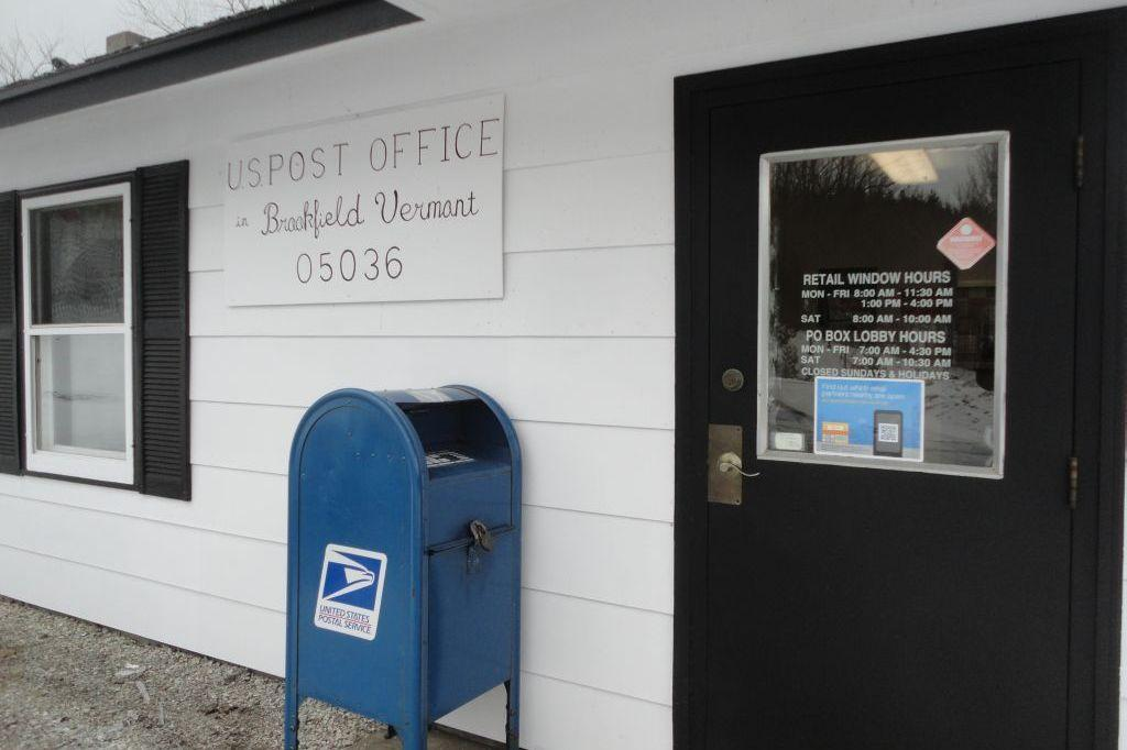 For Rural Towns, Postal Service Cuts Could Mean A Loss Of ...