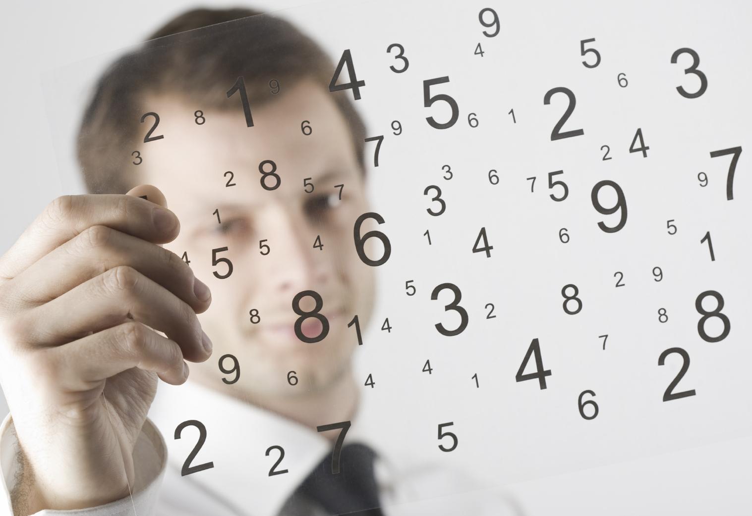 Магия чисел влияние даты рождения на судьбу человека
