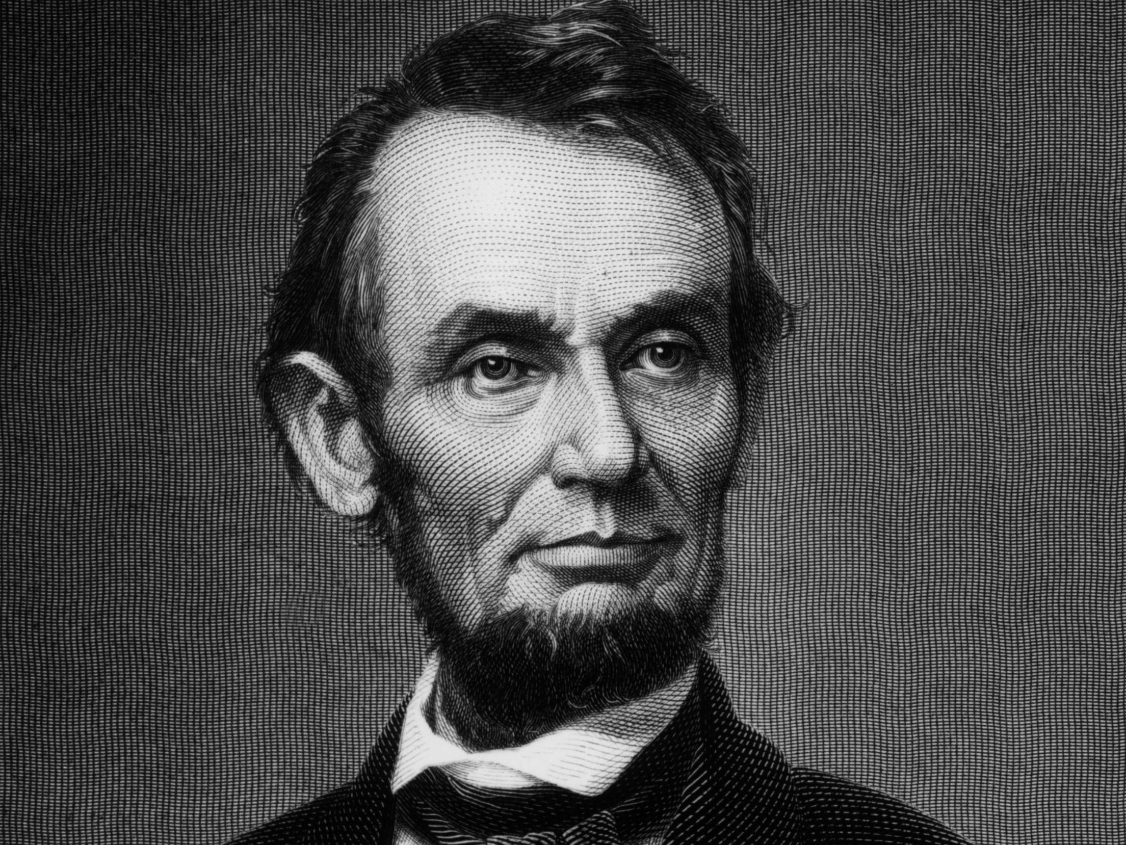 abraham lincolns leadership essay Abraham lincolns style for leadership lesssons we can learn from abraham  titled politics as essay on abraham lincoln leadership coursework masters uq the winners.