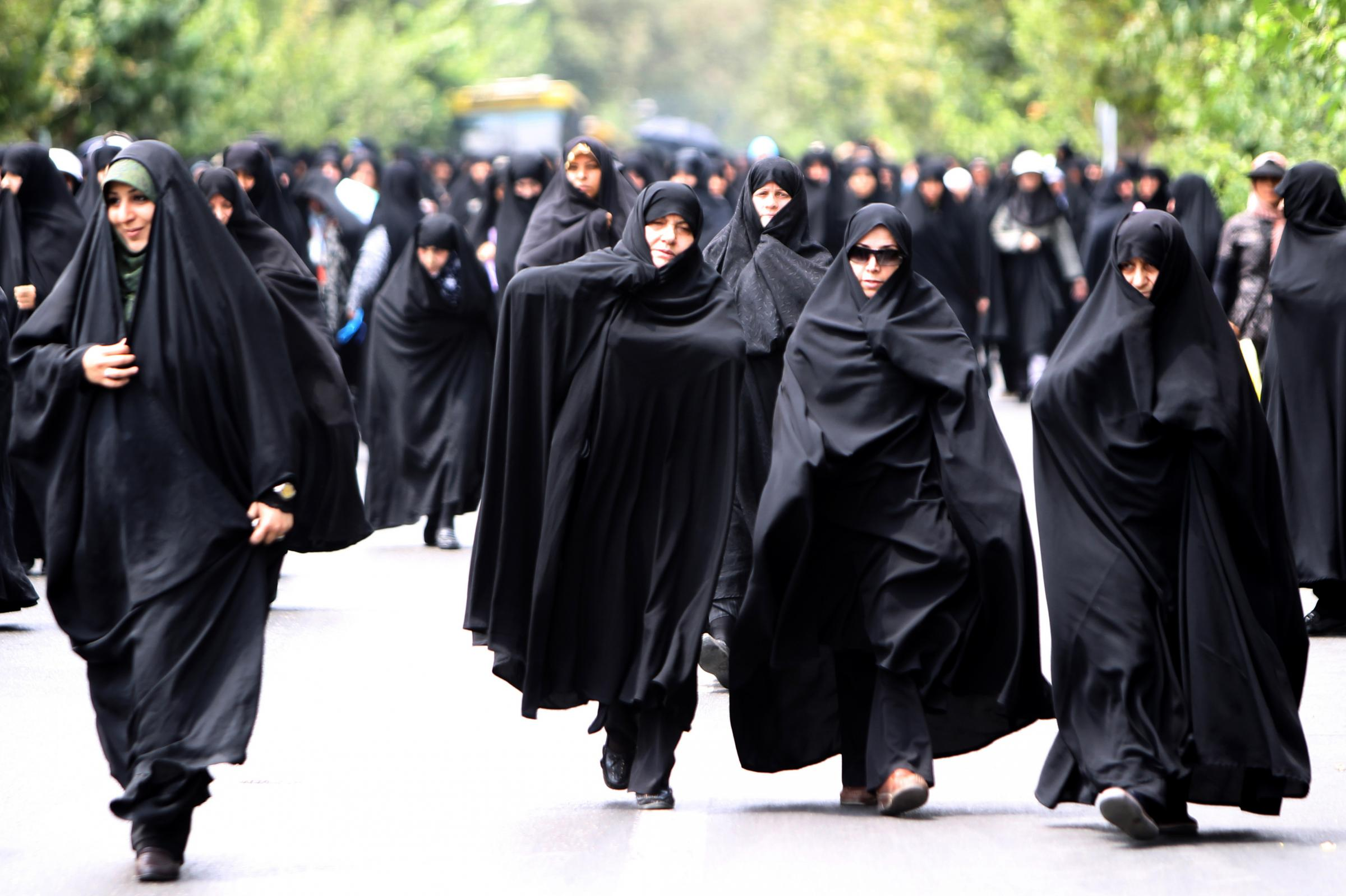 muslim single women in willow street Women in iran discusses the  society of progressive muslim women:  and this sentiment was manifested in street demonstrations where many women from the .