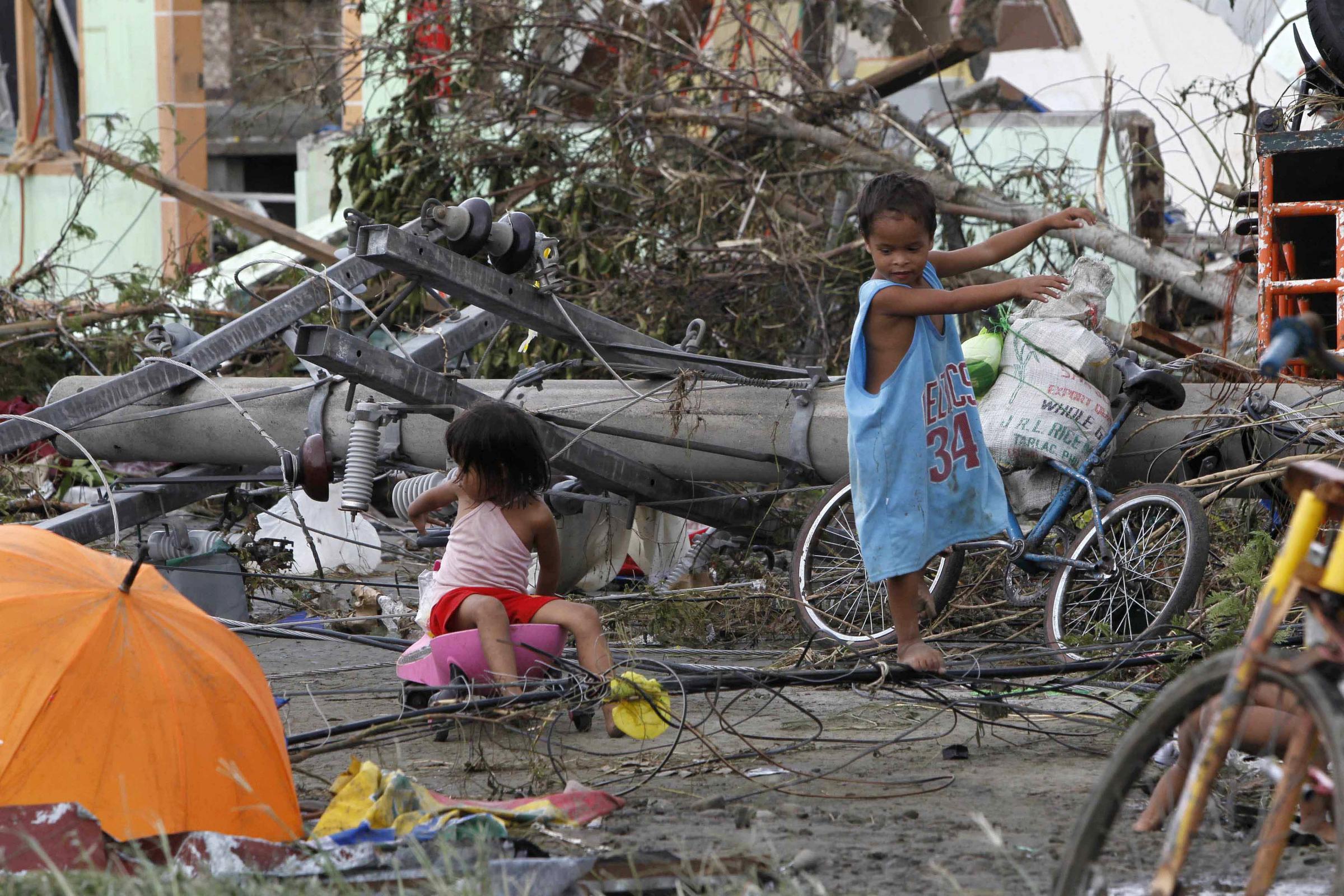 Philippine electricity