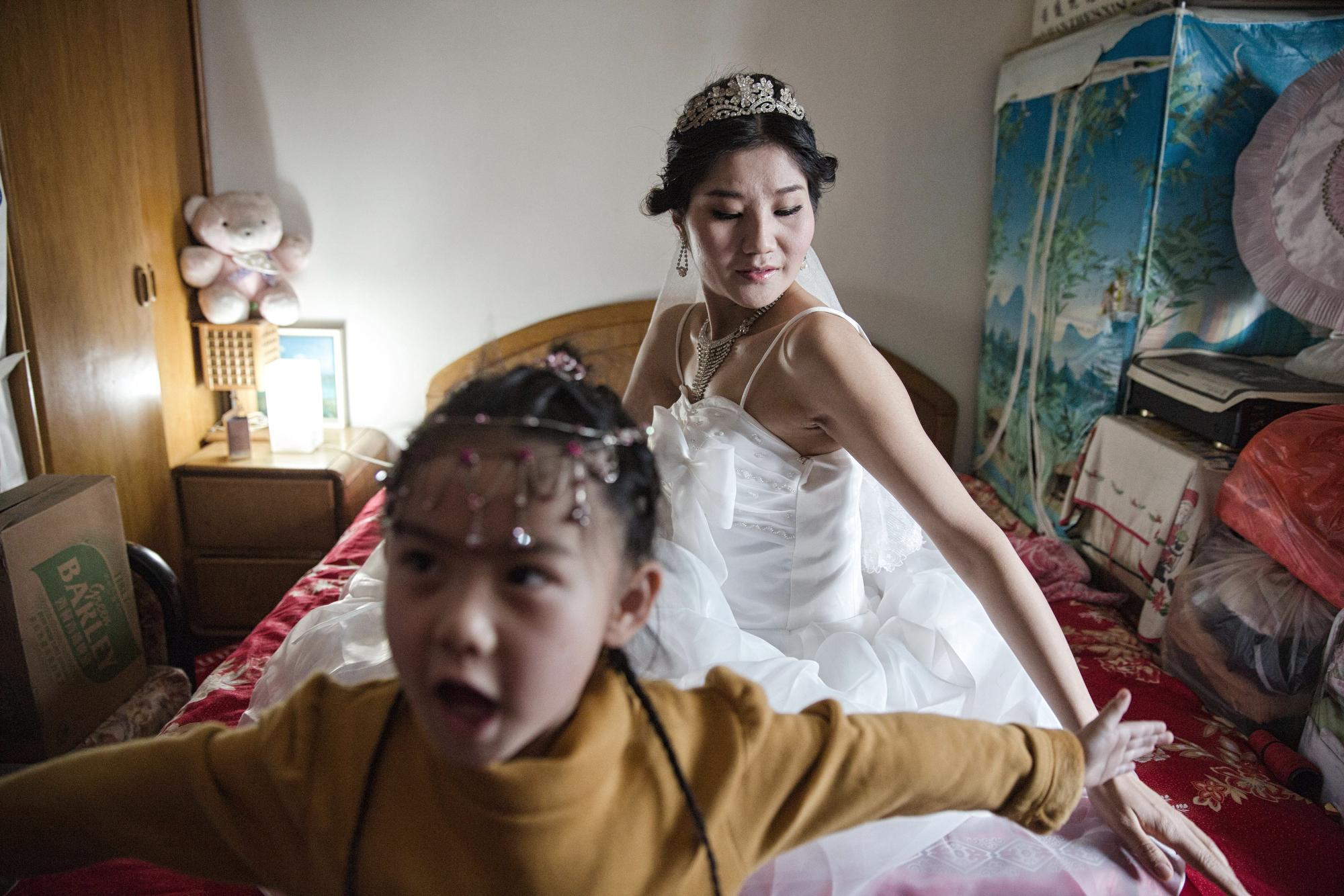 marriages in china While most research into marriages between straight and gay partners in china has focused on straight women who married gay men, chinese researchers have.