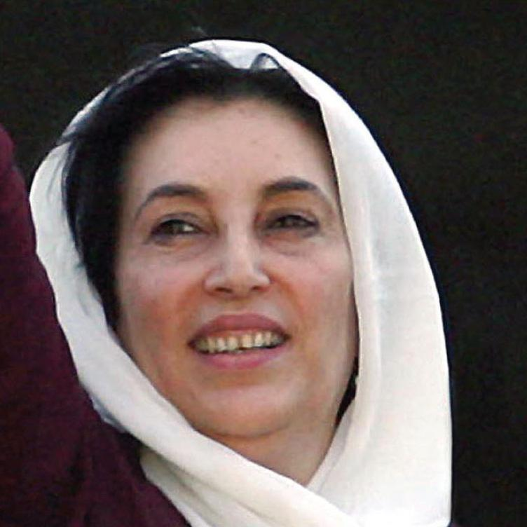 an analysis of the message of benazir bhutto The death of benazir bhutto and the unravelling of pakistan  for his children, violent intrigue was a recurring theme of family life  as a result of the treaty, but ghazi found their analysis of cause and effect unconvincing.