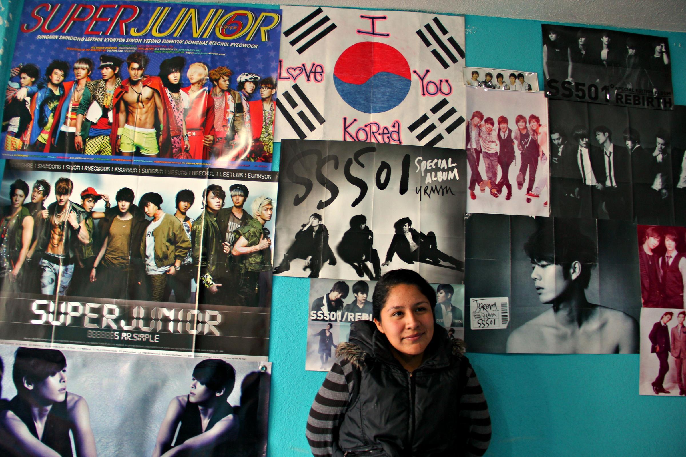 image Korean boy in america amwf