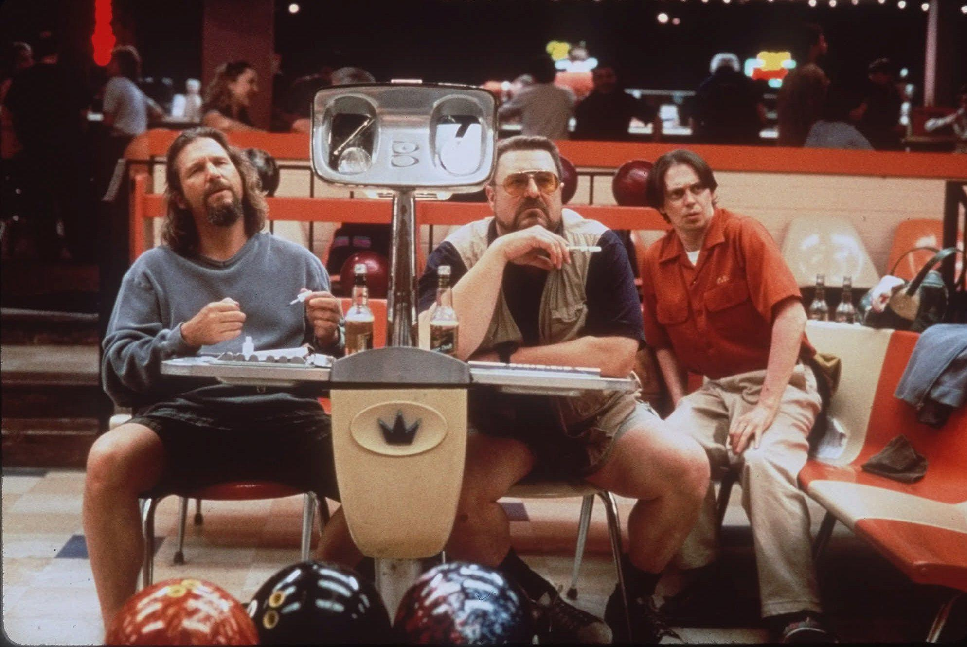 the big lebowski essay The big lebowski is a contemporary attempt to highlight the lives of ordinary people with high aspirations who eventually encounter complex situations alon.