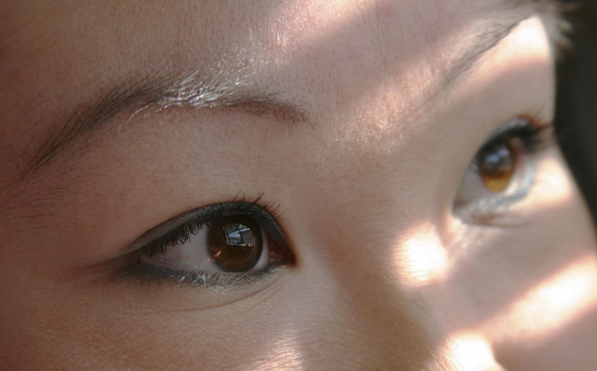 Why Do We Describe Asian Eyes As 'Almond-Shaped'? | KUOW ...