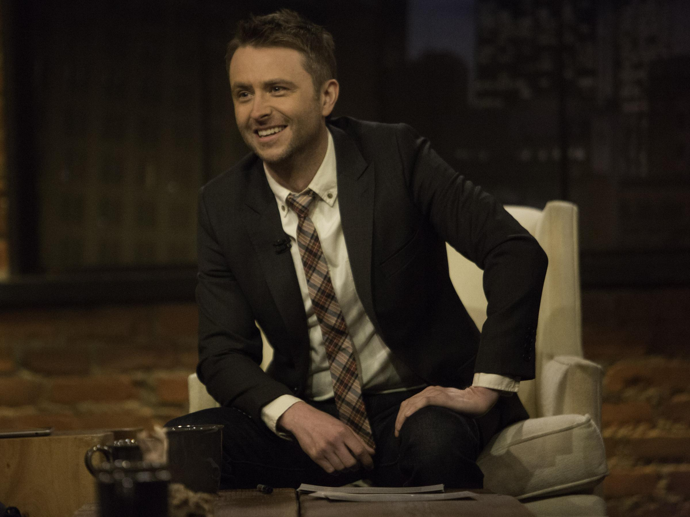 Revenge Of The 'Nerdist': Chris Hardwick Takes Over Your ...