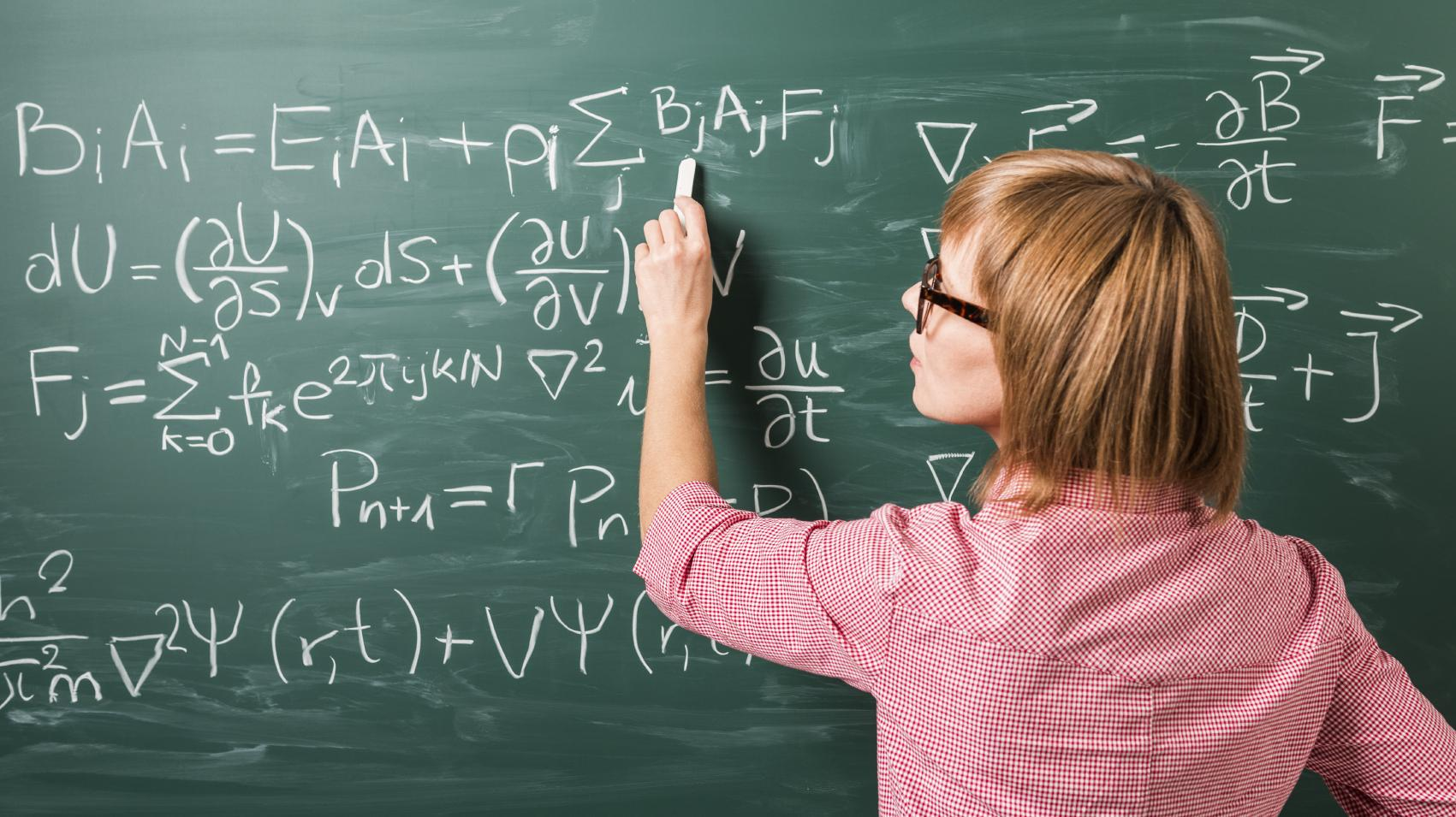 Are Women Worse at Math? It's Time to Stop Asking