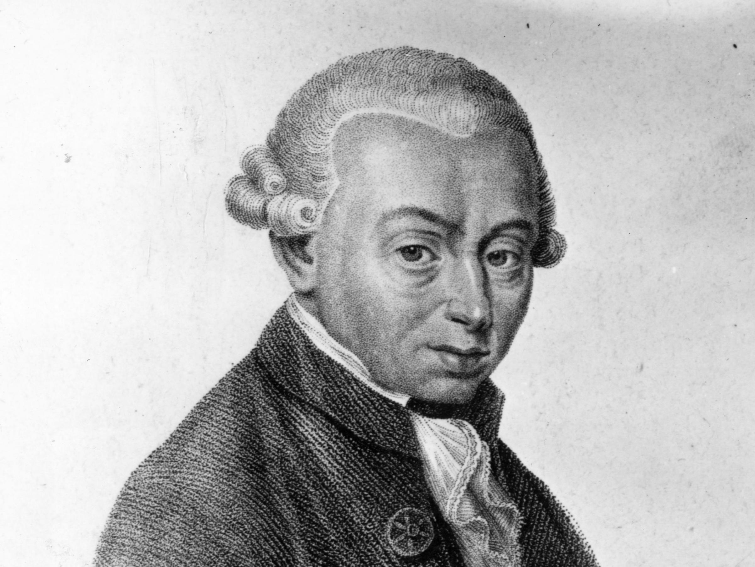 immanuel kant philosophy essay Immanuel kant – a study and a comparison with goethe, leonardo da vinci, bruno, plato and descartes,  the unity of reason: essays on kant's philosophy.