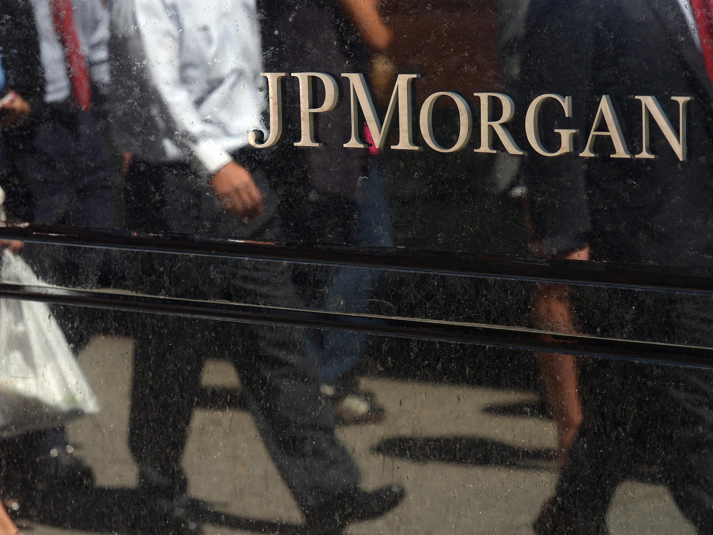 Jpmorgan Chase Mortgage Backed Securities